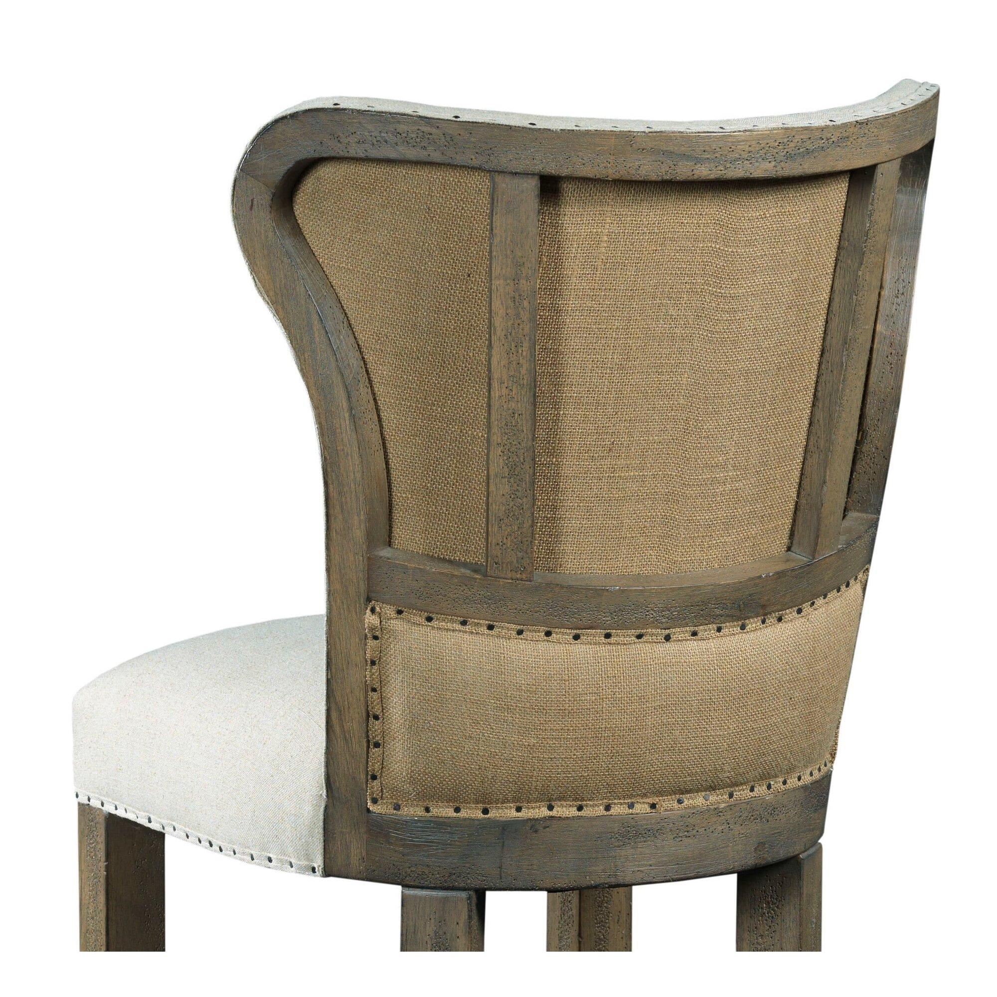 Hooker Furniture 24quot Bar Stool amp Reviews Wayfair : 2422BarStool from www.wayfair.com size 2000 x 2000 jpeg 720kB
