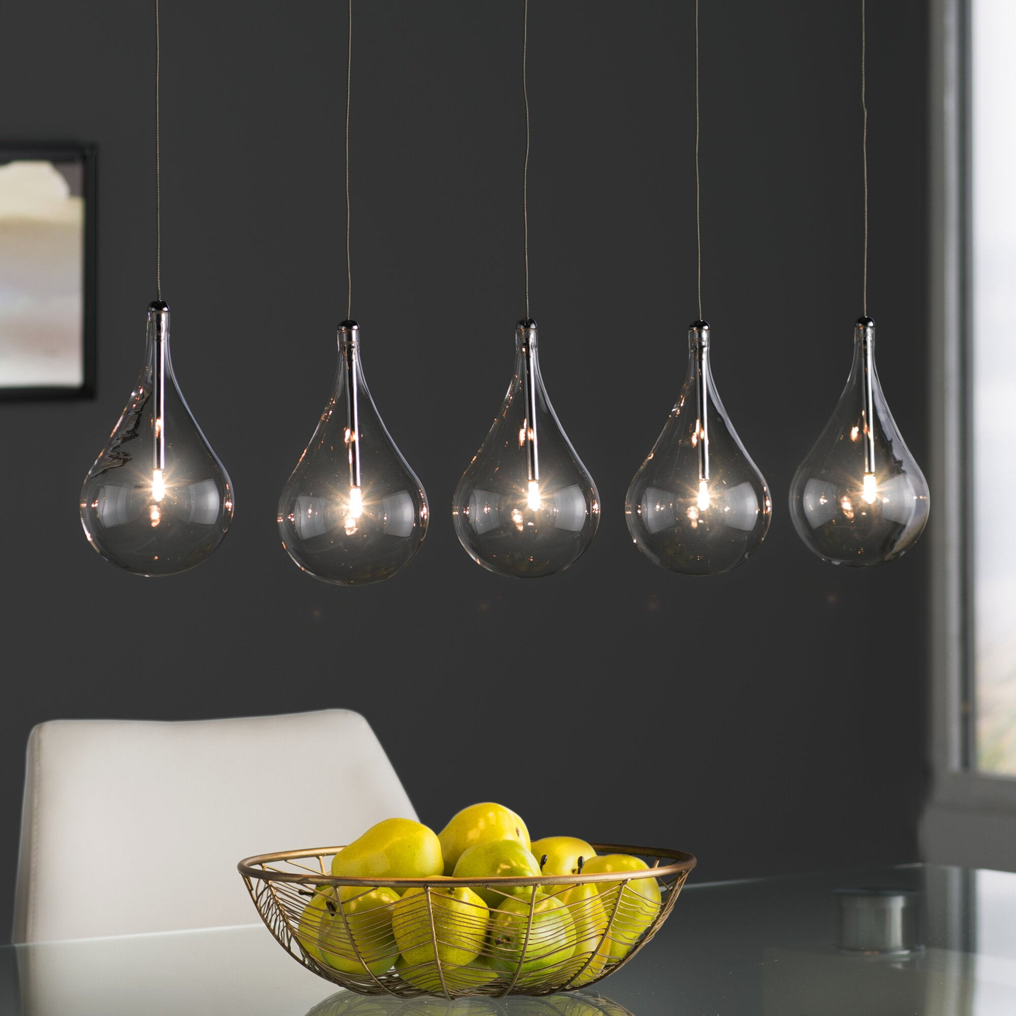 lighting ceiling lights kitchen island pendants wade logan sku