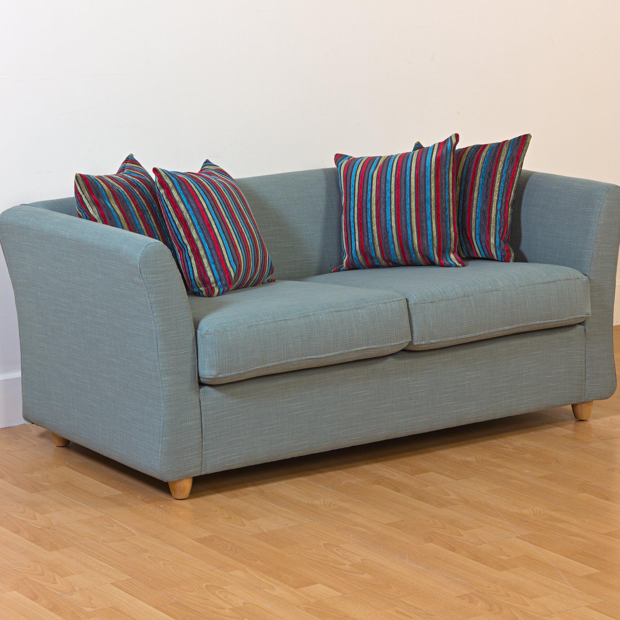 kyoto 2 sitzer schlafsofa kendal bewertungen. Black Bedroom Furniture Sets. Home Design Ideas