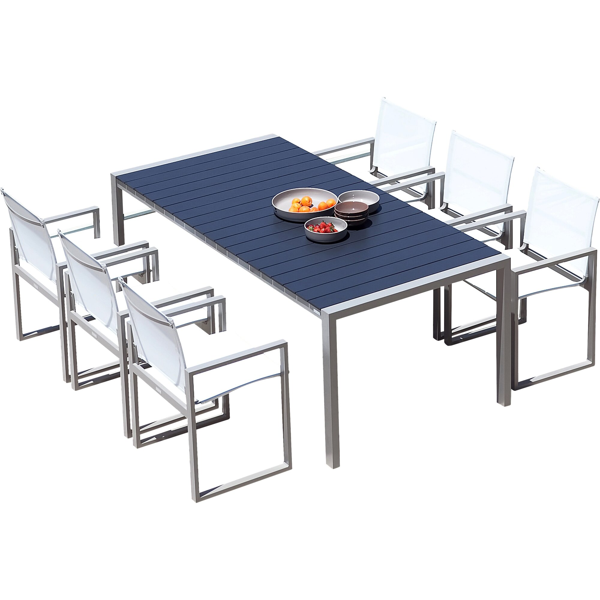 Piano Dining TablePiano Dining Table   AllModern. Piano Dining Room Table. Home Design Ideas
