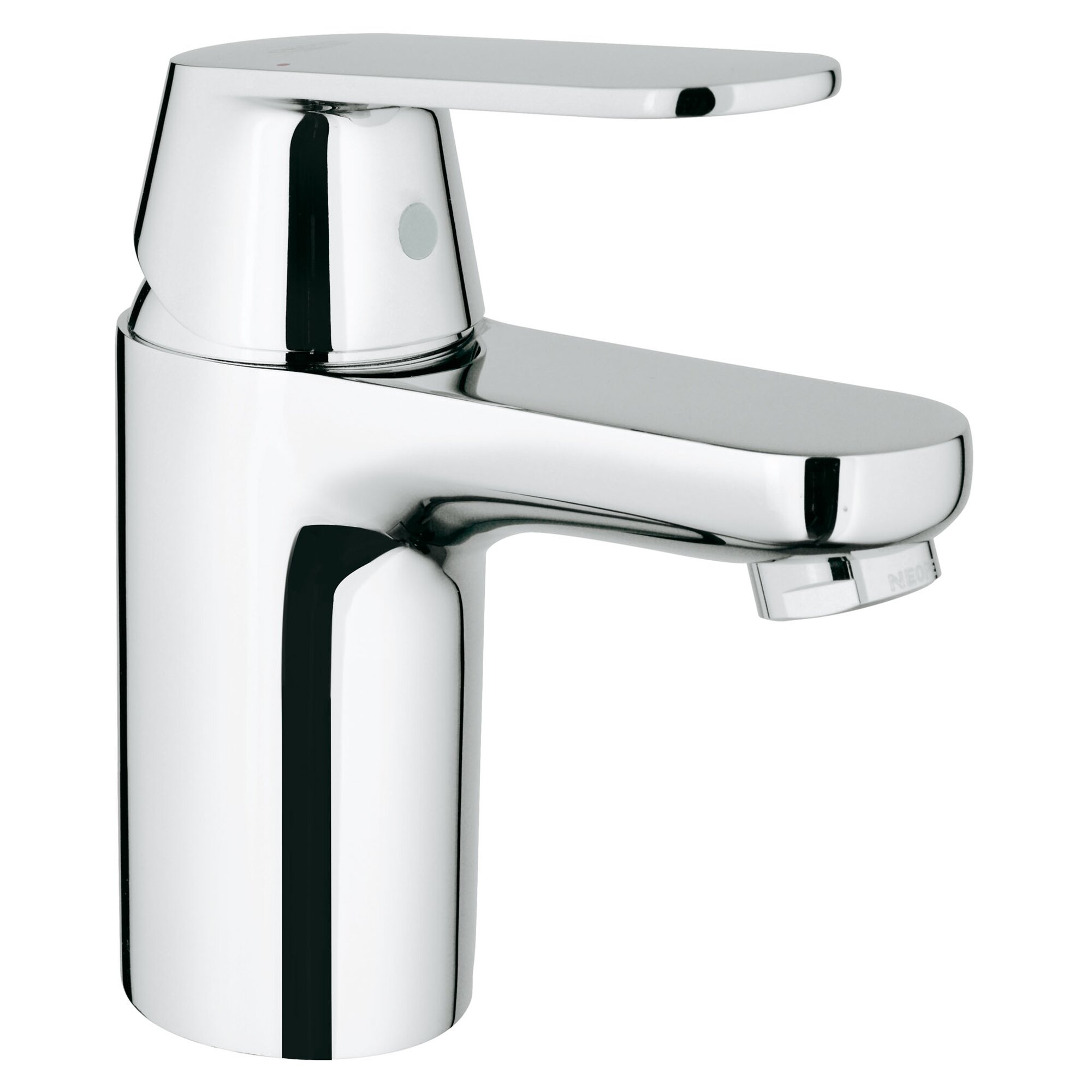 Grohe Bathroom Faucets Parts Grohe Eurosmart Single Handle Single Hole Bathroom Faucet