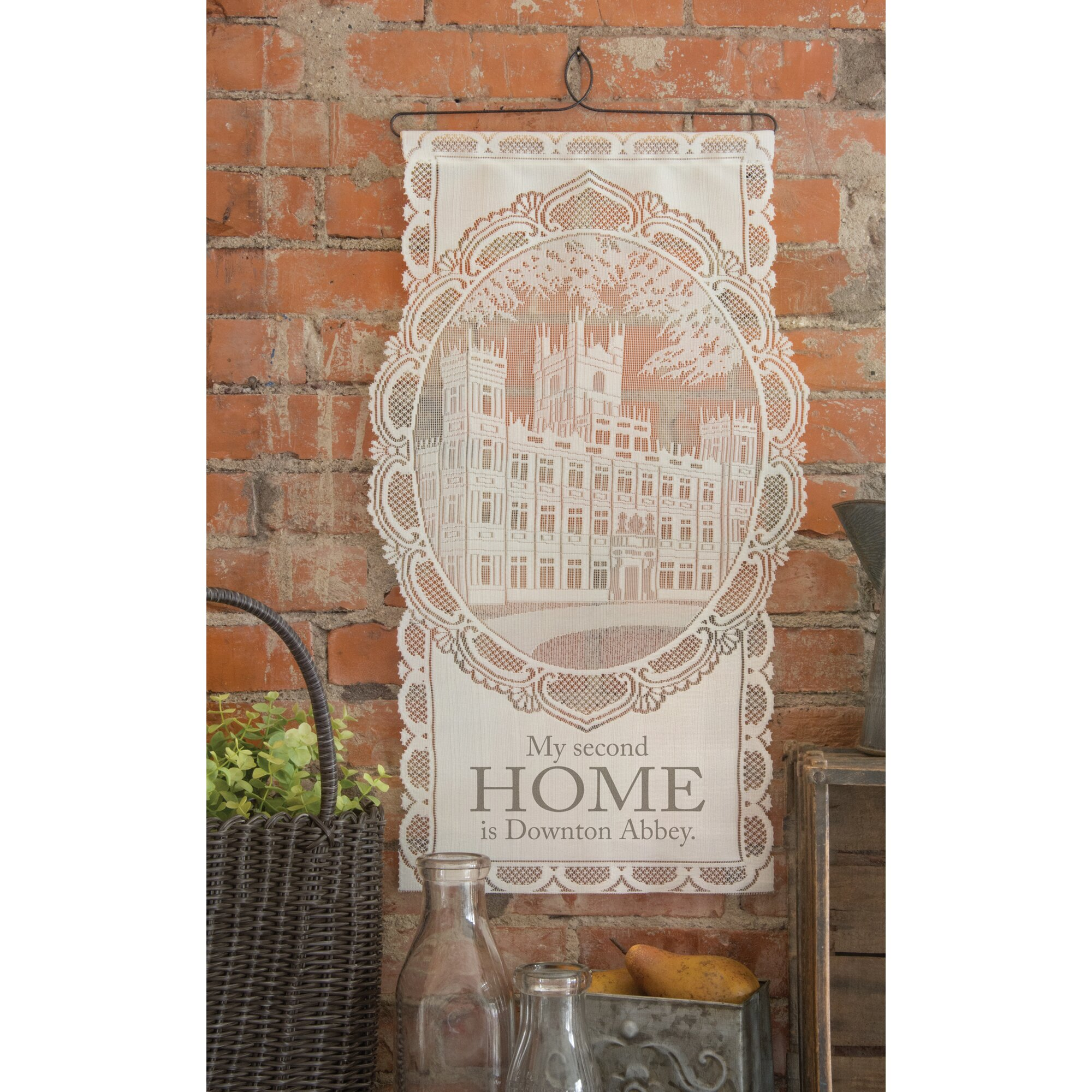 Heritage Lace Downton Abbey Second Home Wall Decor Home Decorators Catalog Best Ideas of Home Decor and Design [homedecoratorscatalog.us]