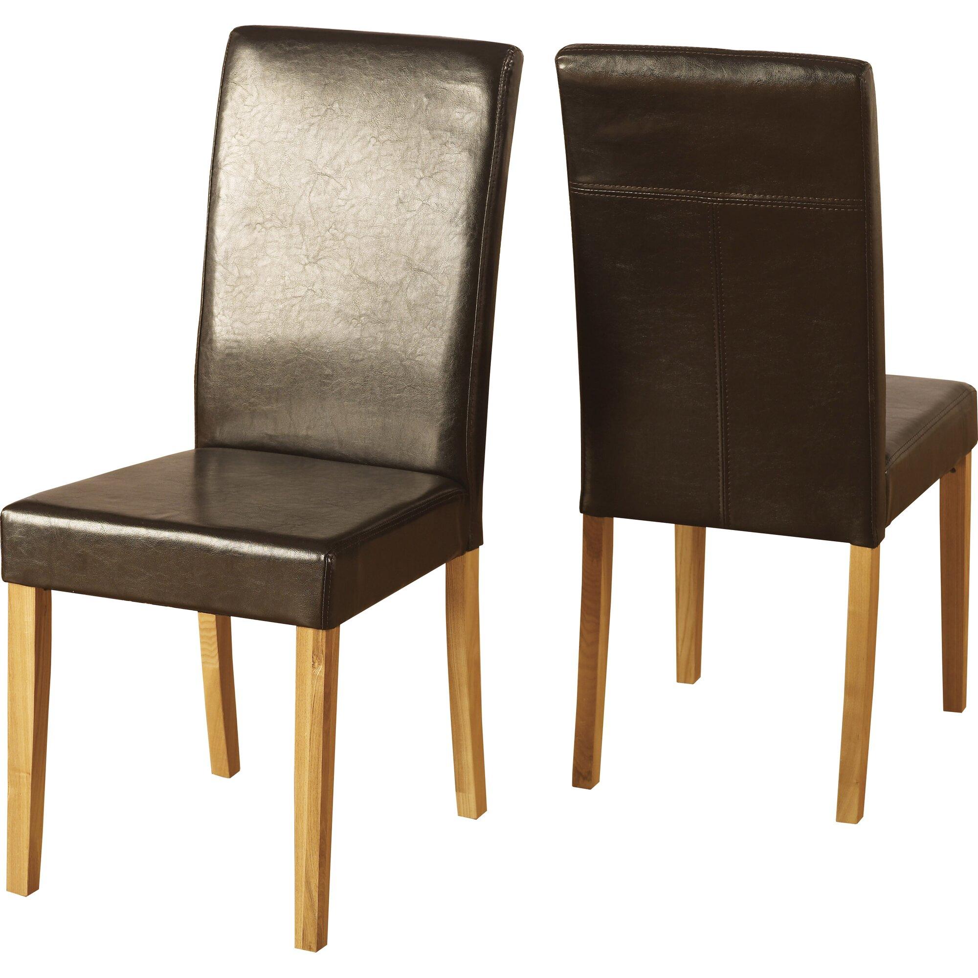 m hlenhaus essgruppe delaney mit 6 st hlen bewertungen wayfair. Black Bedroom Furniture Sets. Home Design Ideas