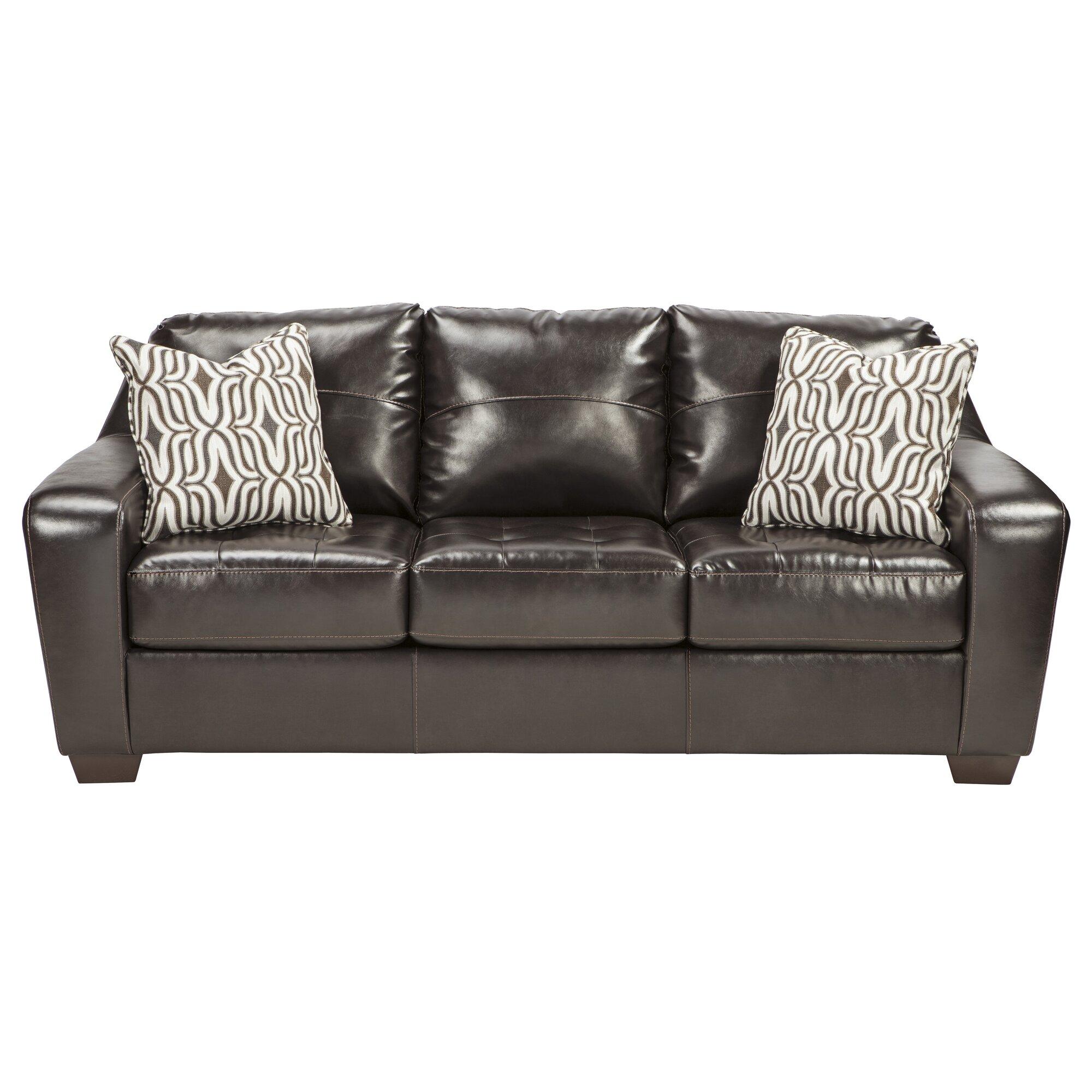 Benchcraft Coppell Sleeper Sofa Amp Reviews Wayfair