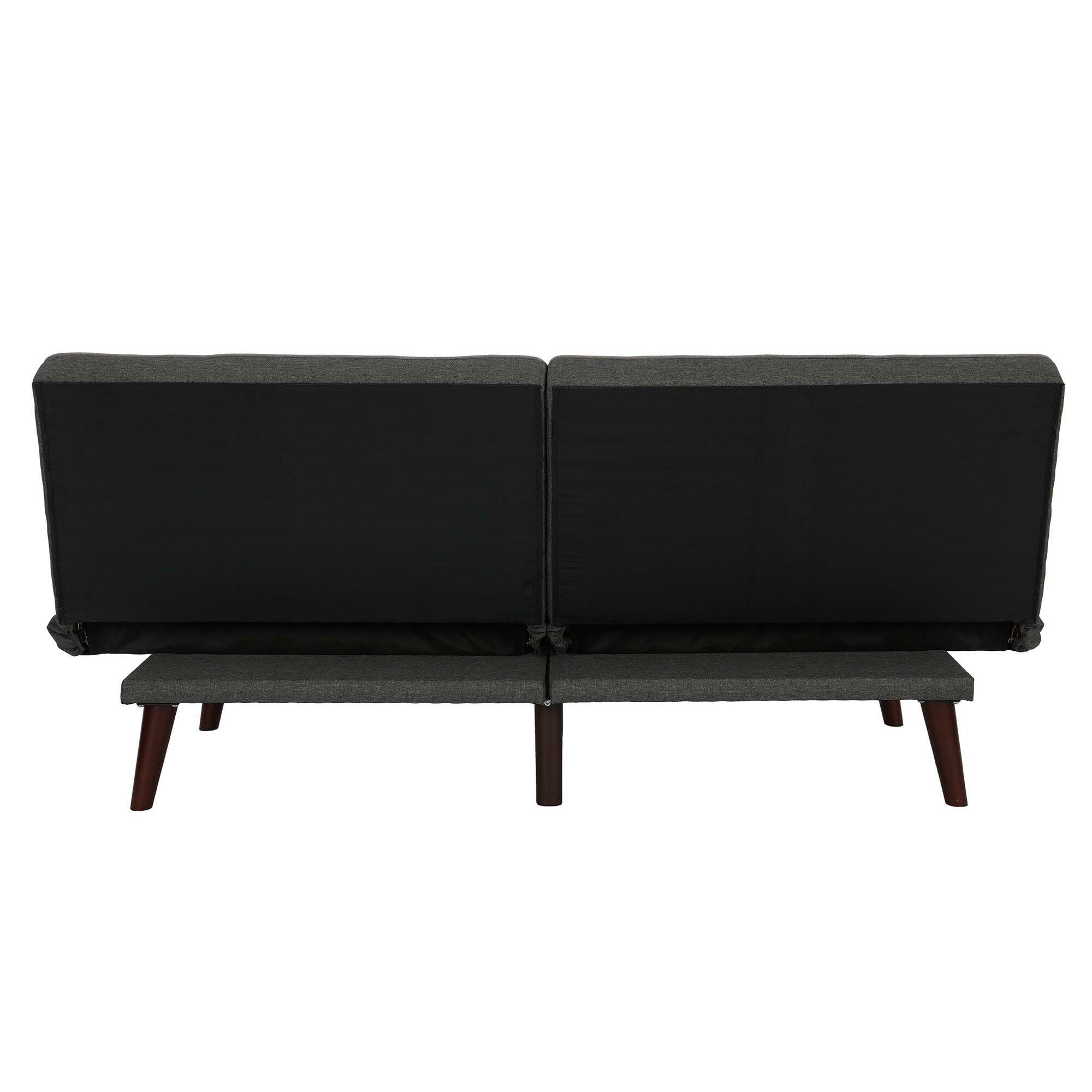 Mercury Row Beamon Convertible Sofa & Reviews | Wayfair.ca
