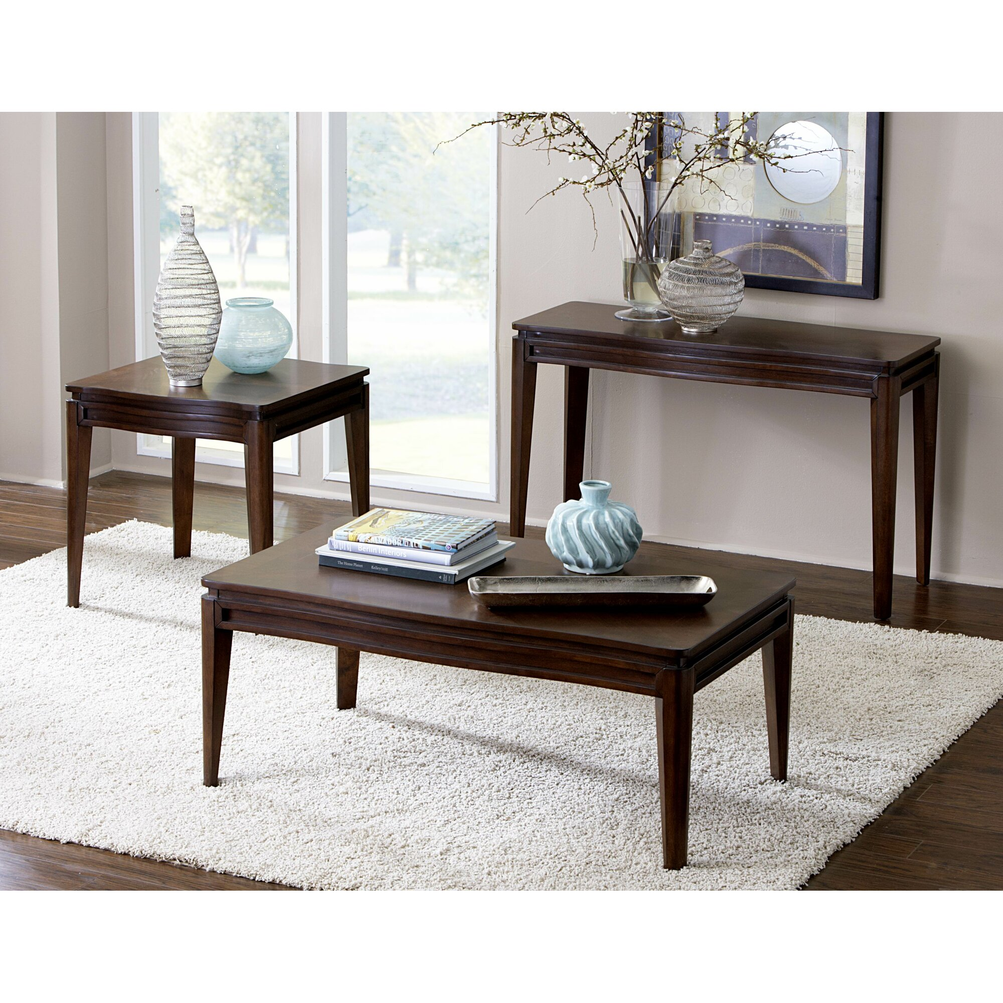 Anderson Coffee Table Instacoffeetable