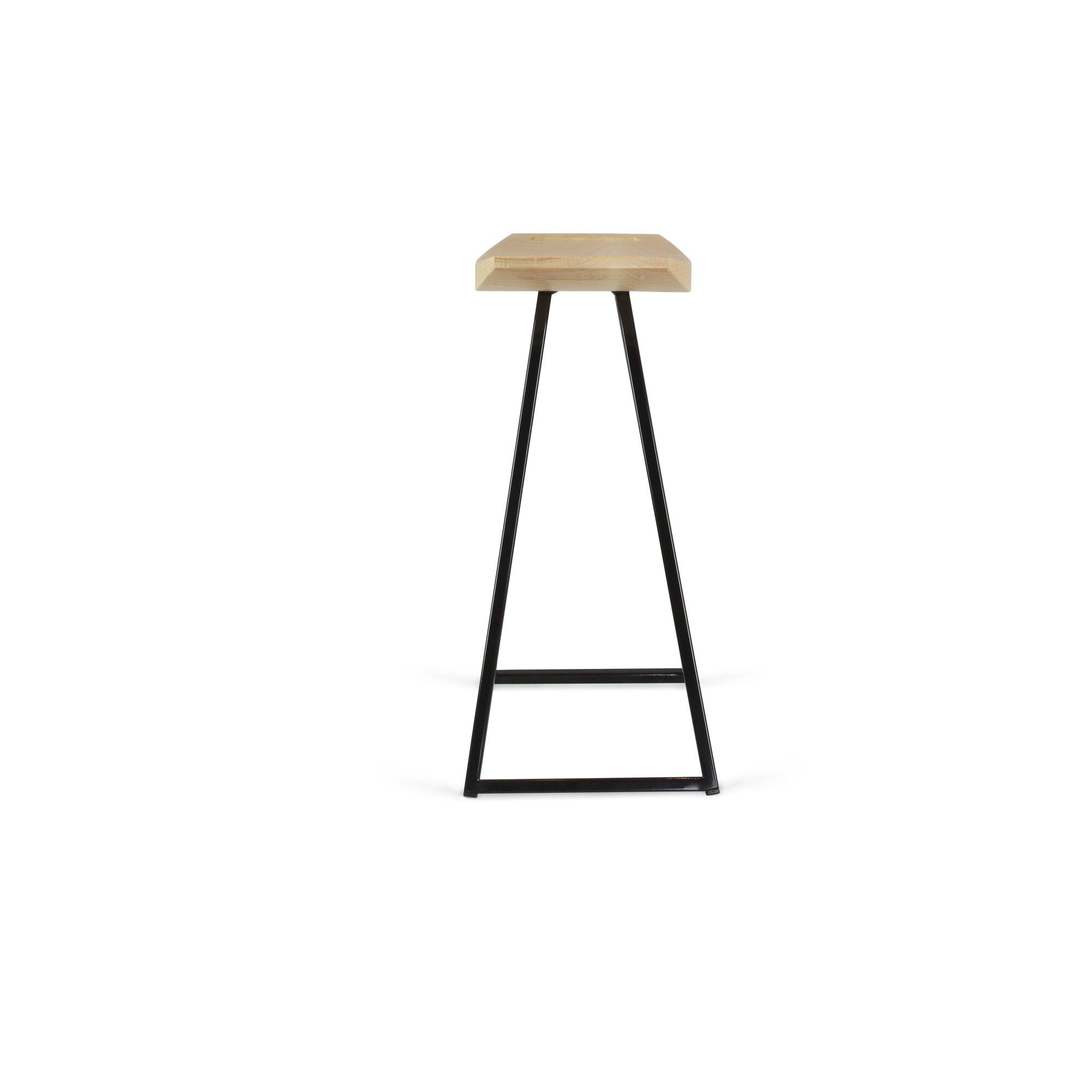 Tronk Design Roberts 18 Quot Bar Stool Amp Reviews Wayfair