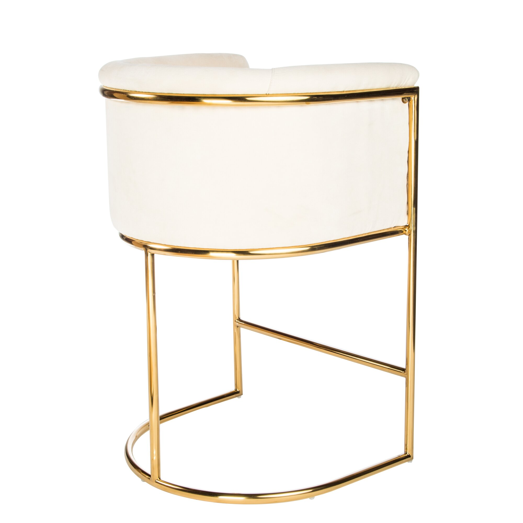Statements By J Mira 26 Quot Counter Stool Amp Reviews Wayfair