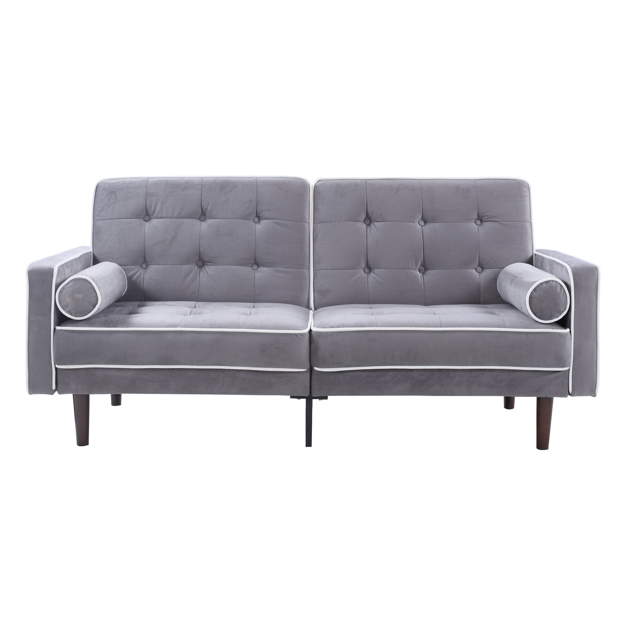 Mid Century Modern Convertible Sofa Reviews AllModern