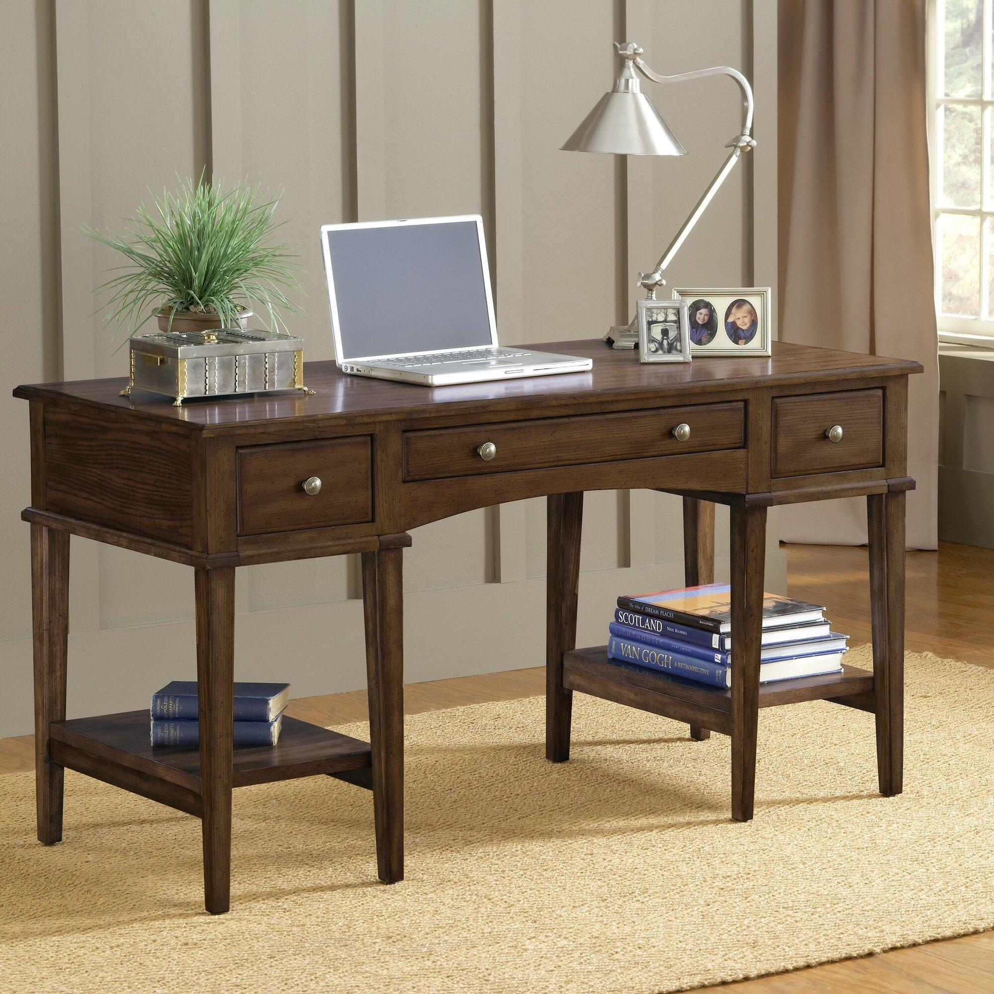 Elegant Desk Galore Interior Design And Home Inspiration
