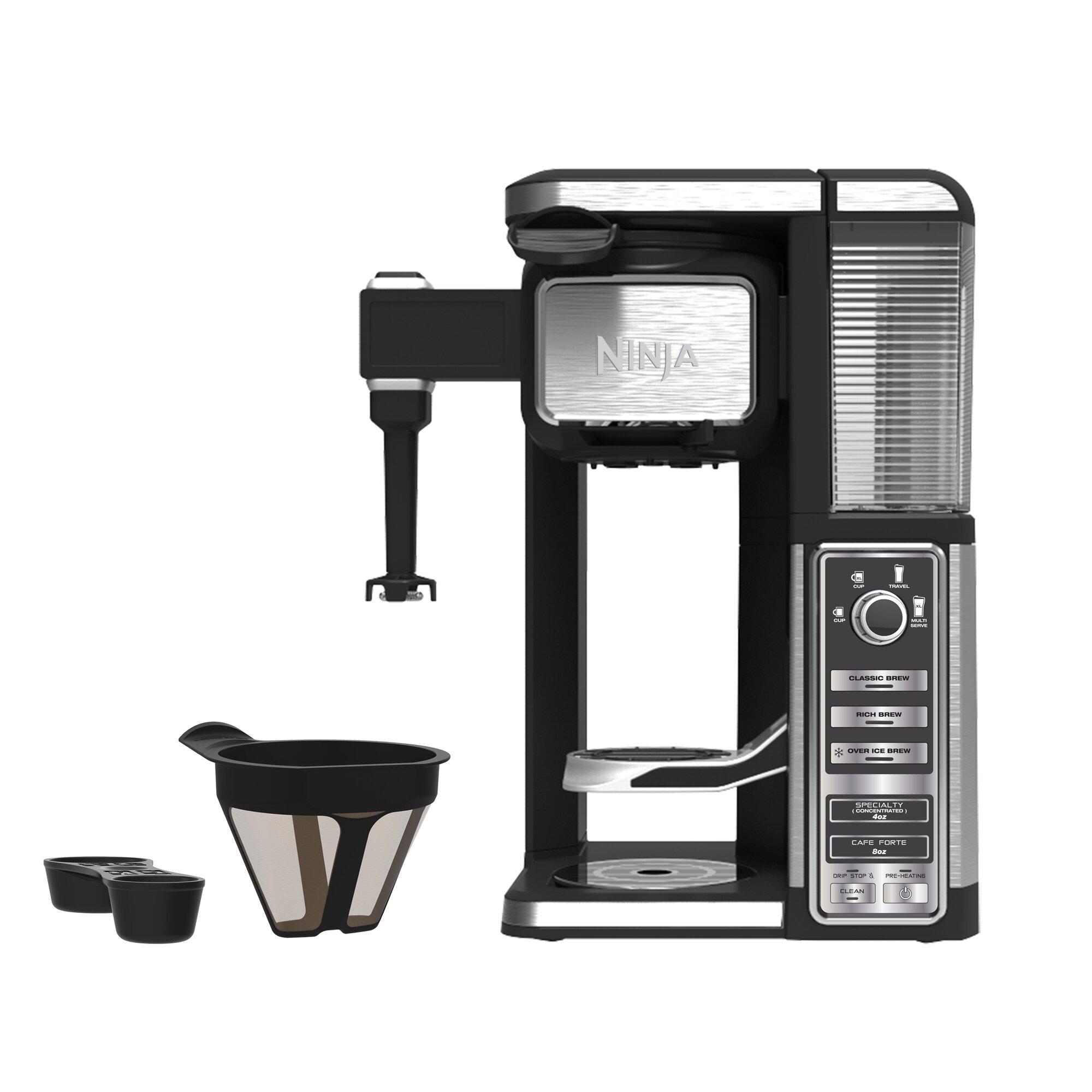 Ninja Coffee Maker & Reviews Wayfair