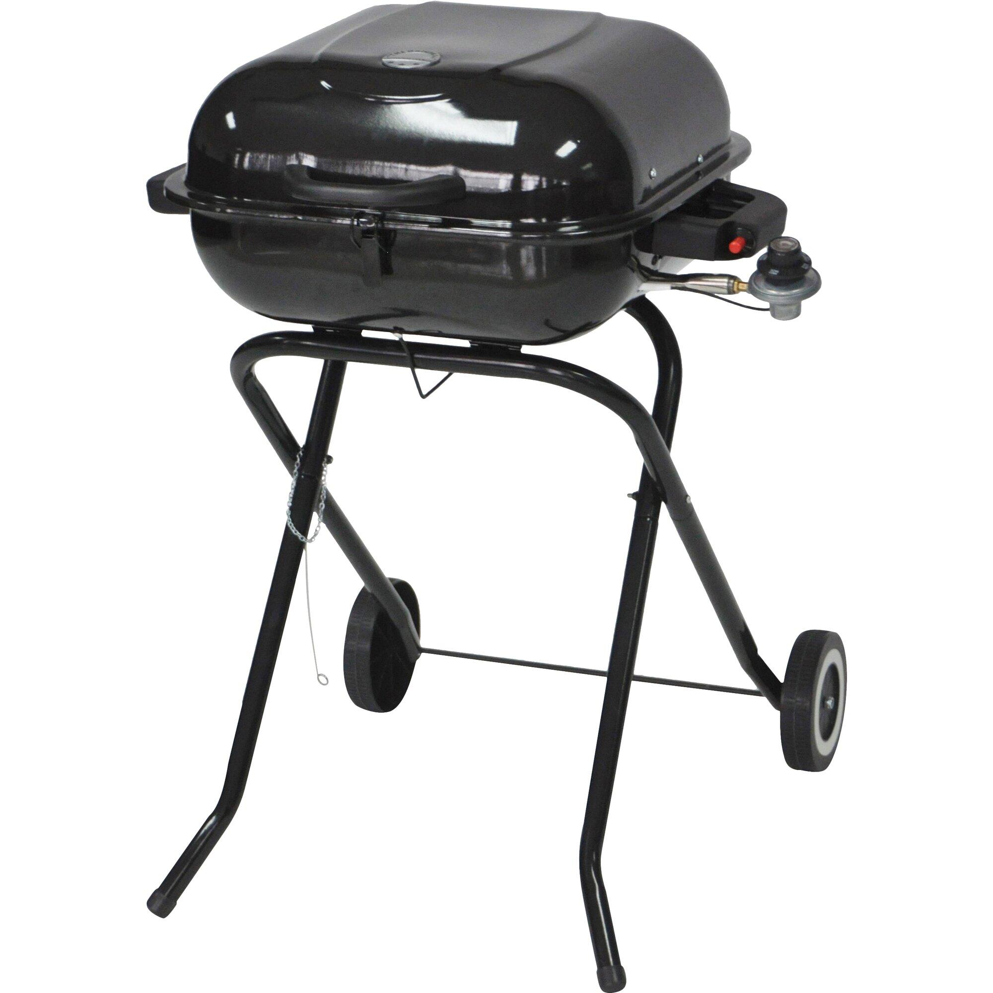 """The Original Outdoor Cooker 18.5"""" Portable Propane Gas"""