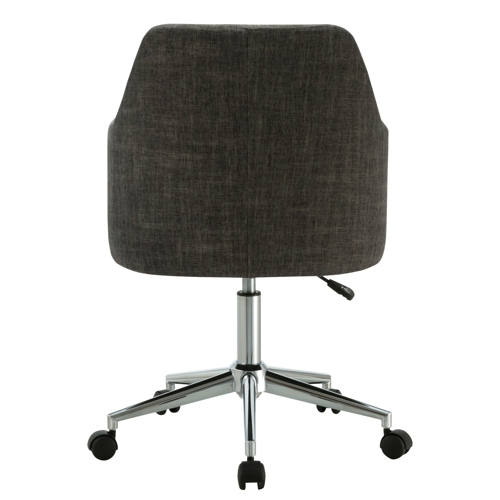 Porthos Home Duncan Mid Back Desk Chair Amp Reviews Wayfair
