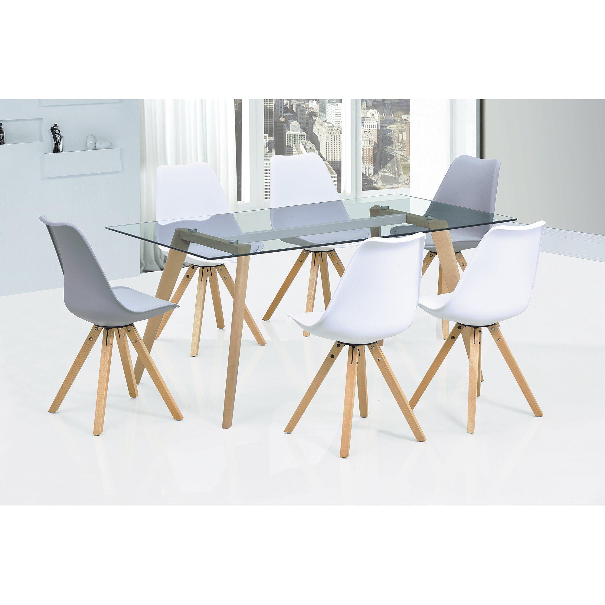 Diamond Sofa Verb Dining Table & Reviews   Wayfair