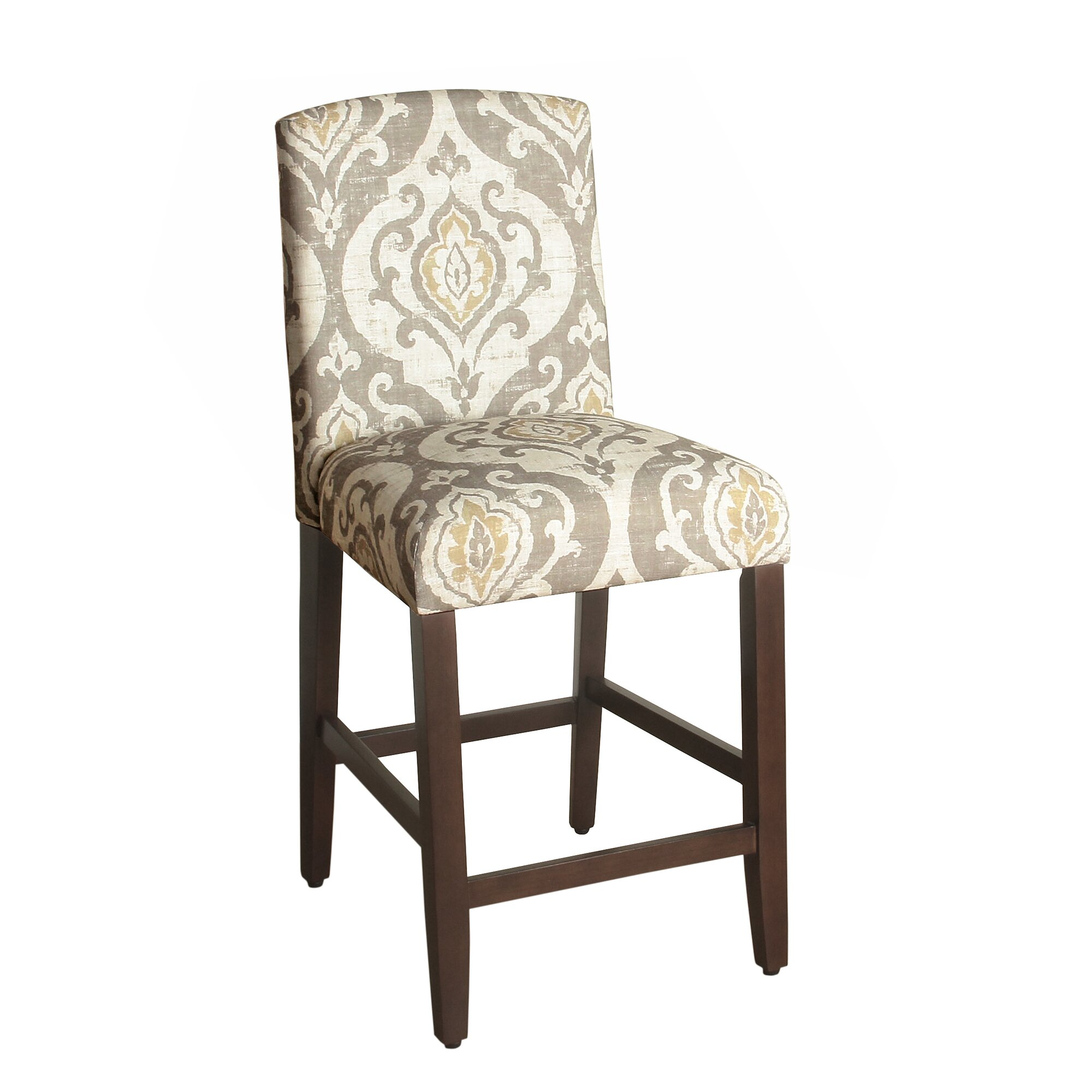 Bungalow Rose Neena 24 Quot Bar Stool Amp Reviews Wayfair