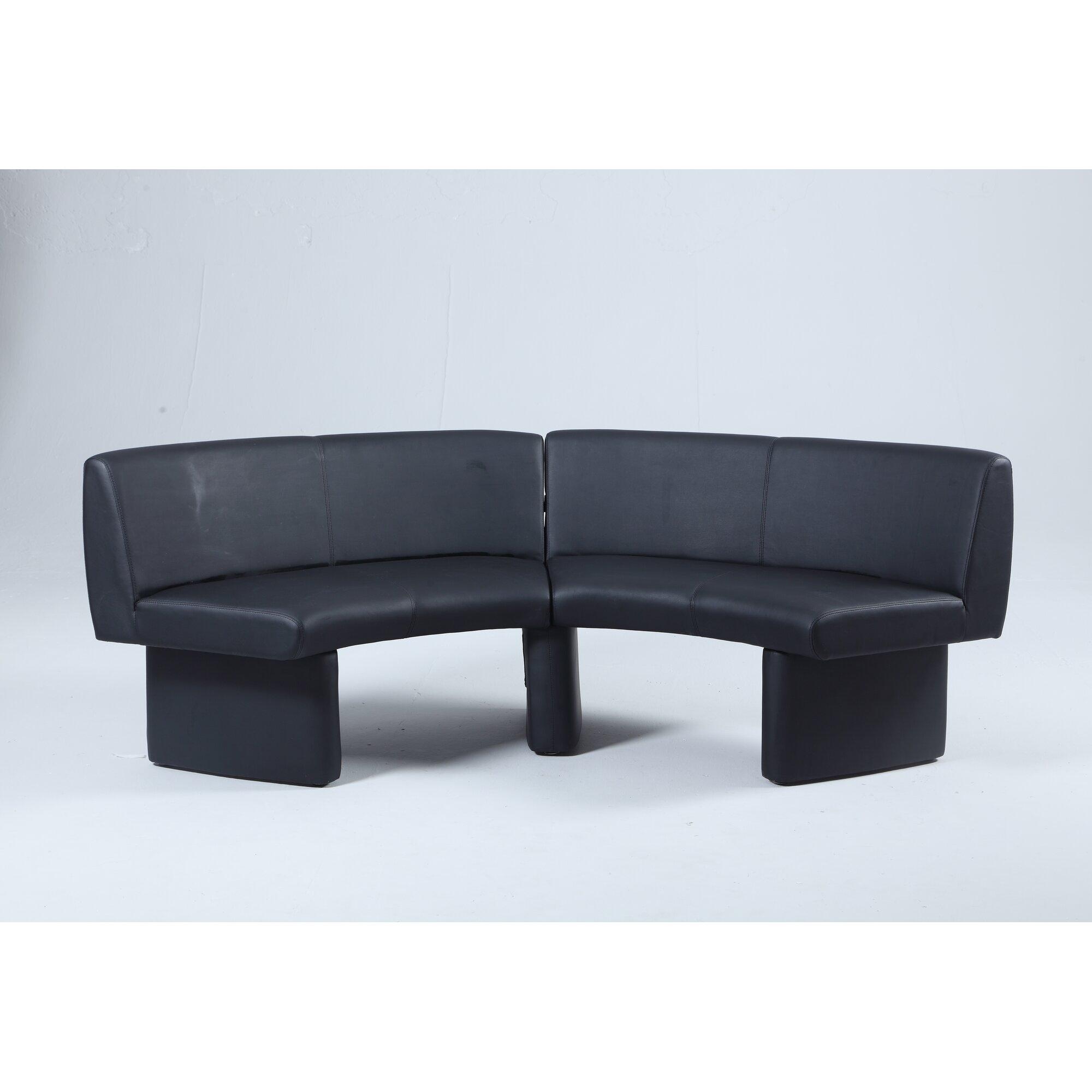 Beau Jaxx Upholstered Dining Bench