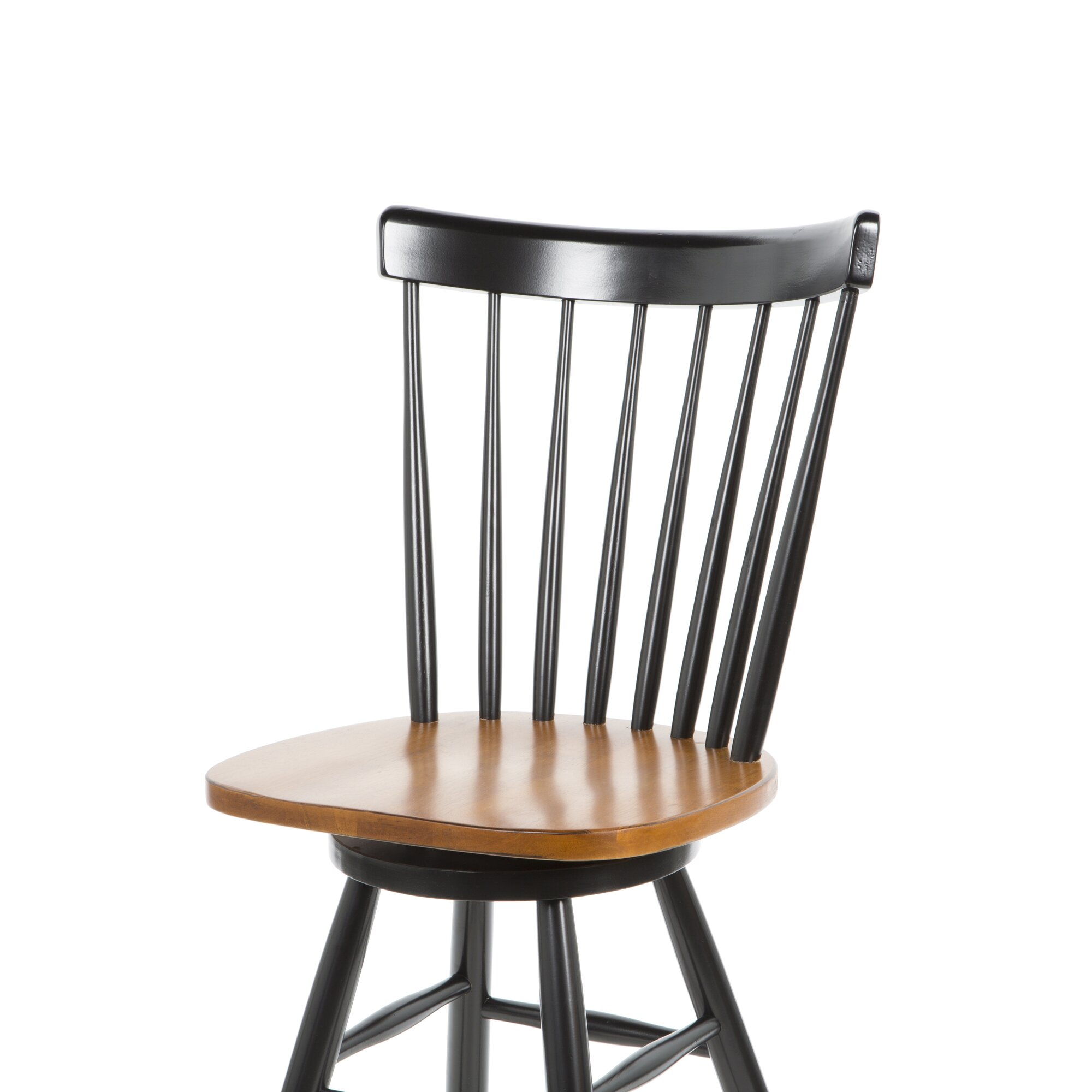 International Concepts Madison Park 24 Quot Swivel Bar Stool