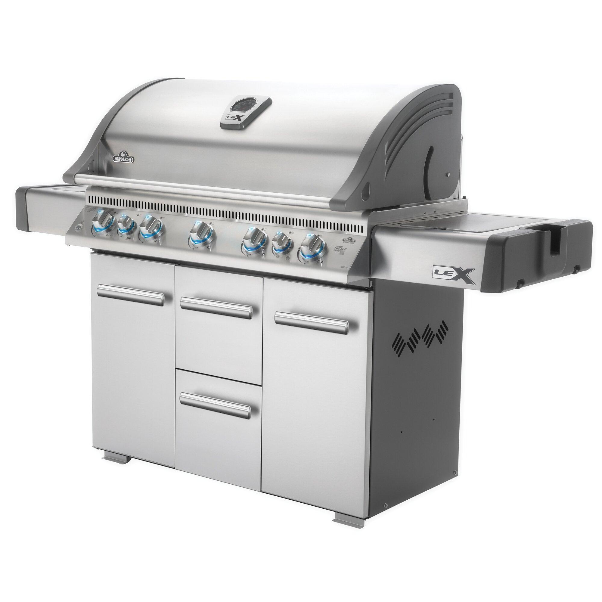 kitchenaid island grill. the best gas grills source kitchenaid 7 burner island grill rated home decorating. n