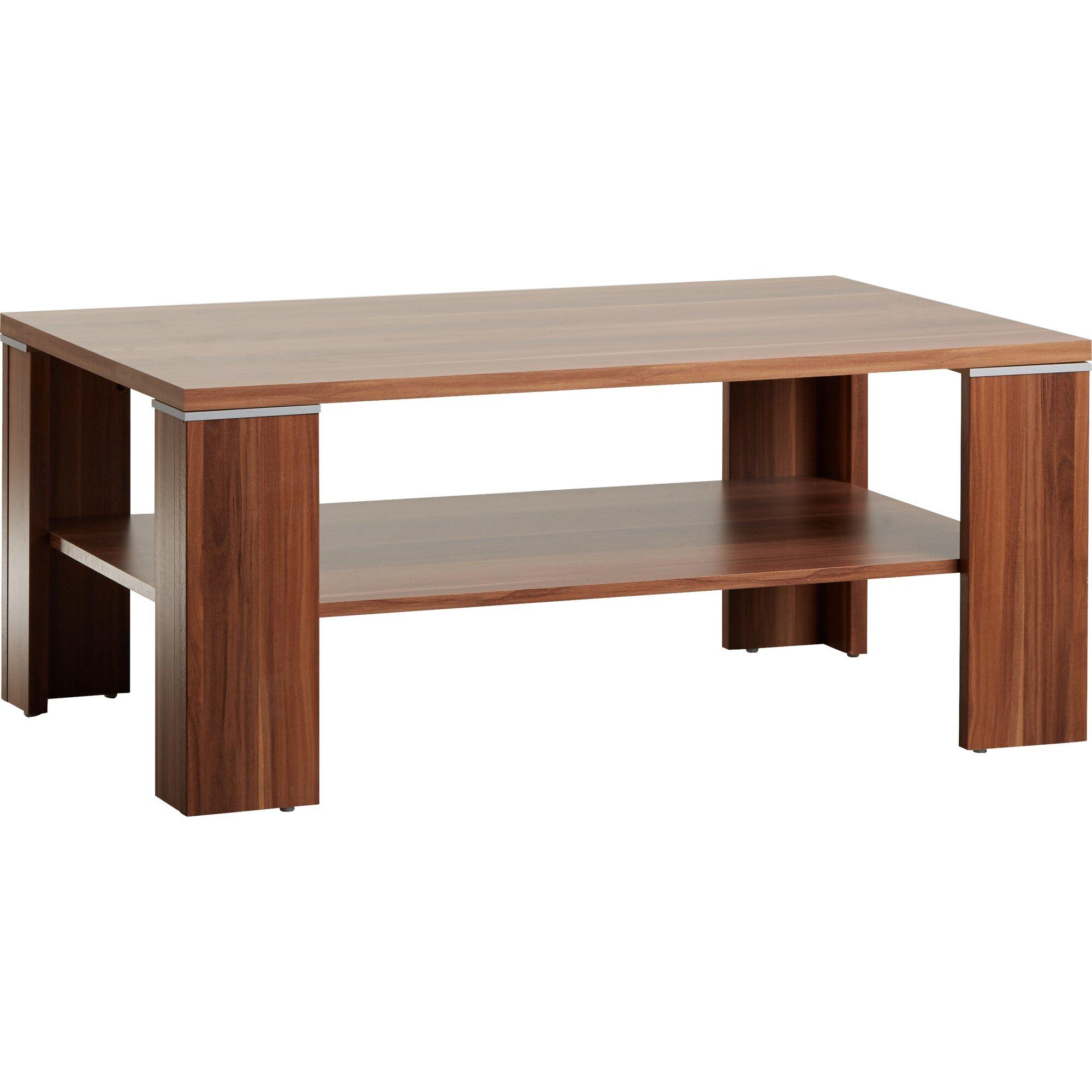 alfa tische couchtisch santos mit stauraum bewertungen. Black Bedroom Furniture Sets. Home Design Ideas