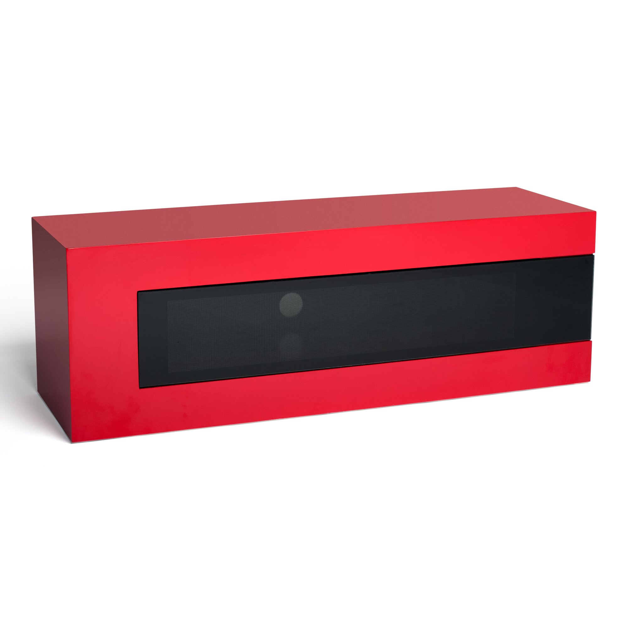 red tv stands -  red · wraparound tv stand for tvs up to