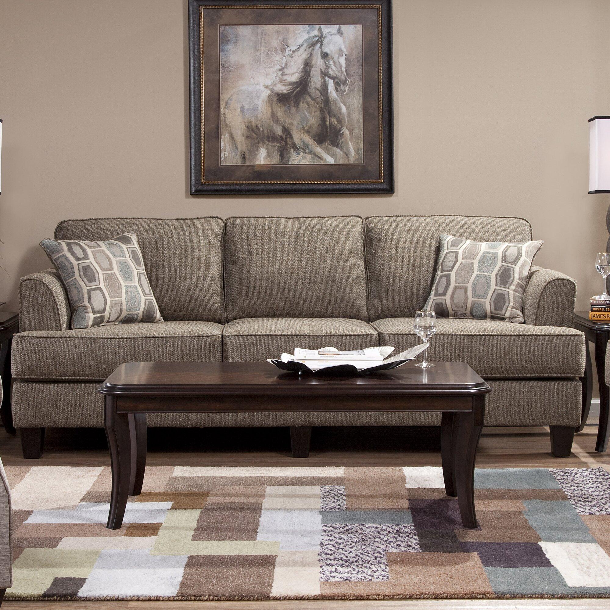 Red Barrel Studio Serta Upholstery Dallas SofaReviewsWayfair
