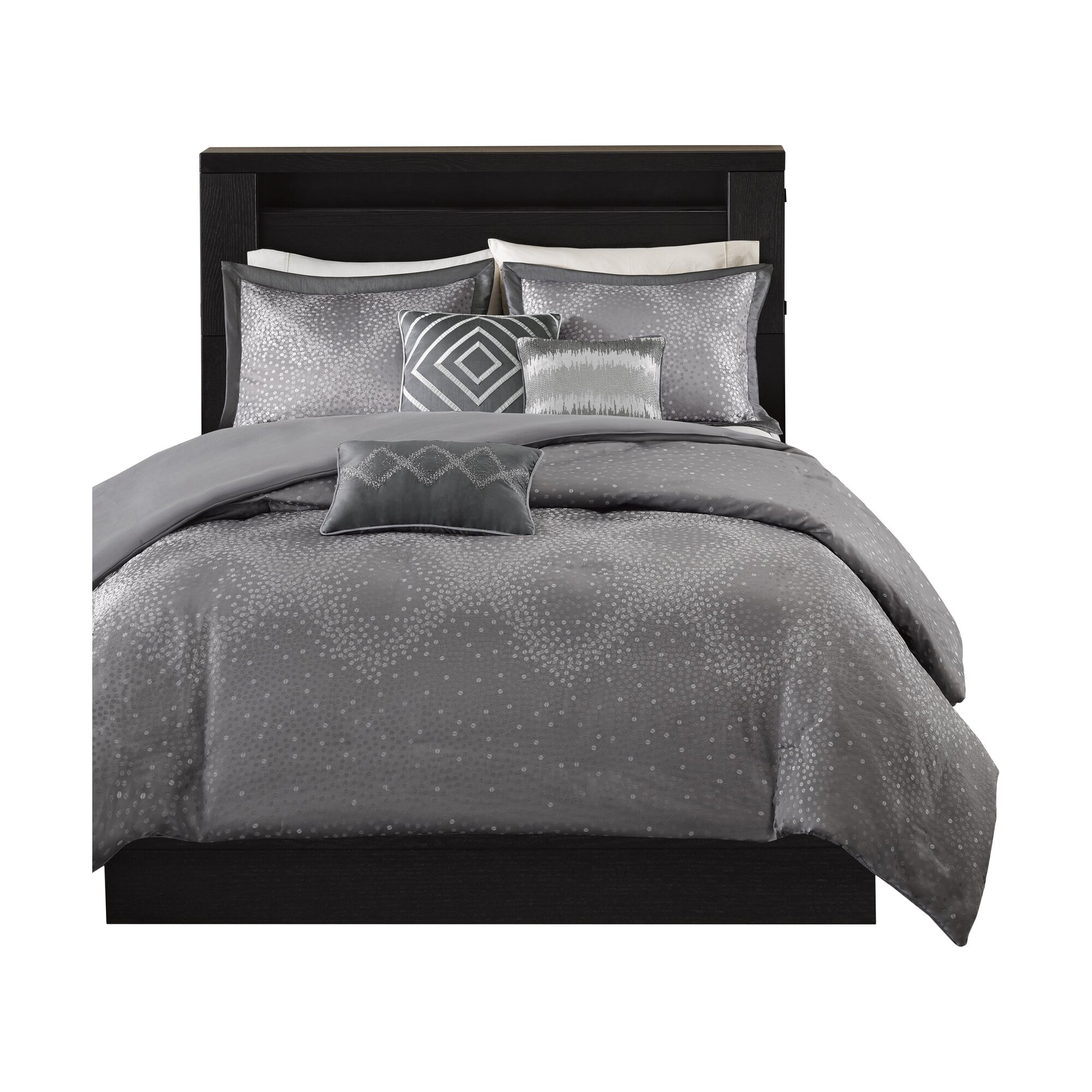 Latitude Run Jesse 6 Piece Duvet Cover Set Amp Reviews Wayfair