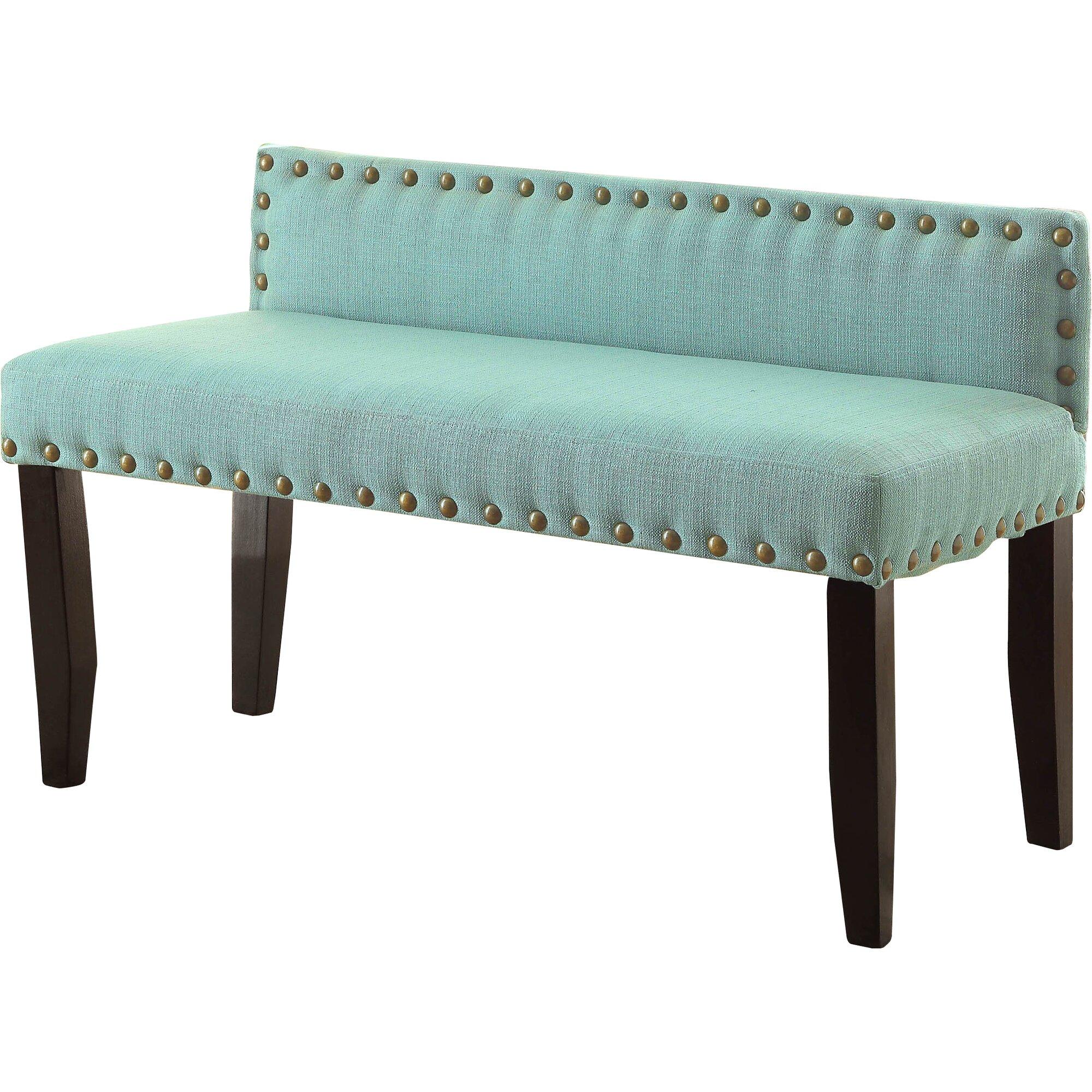 Alcott Hill Faiths Upholstered Bedroom Bench Reviews