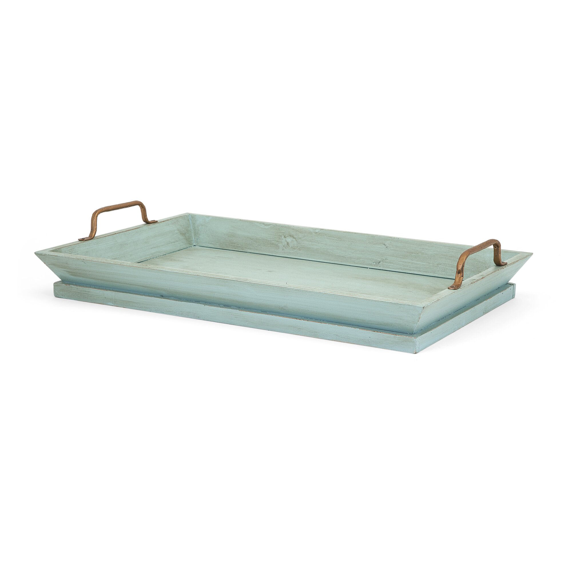 songbird decorative tray - Decorative Tray