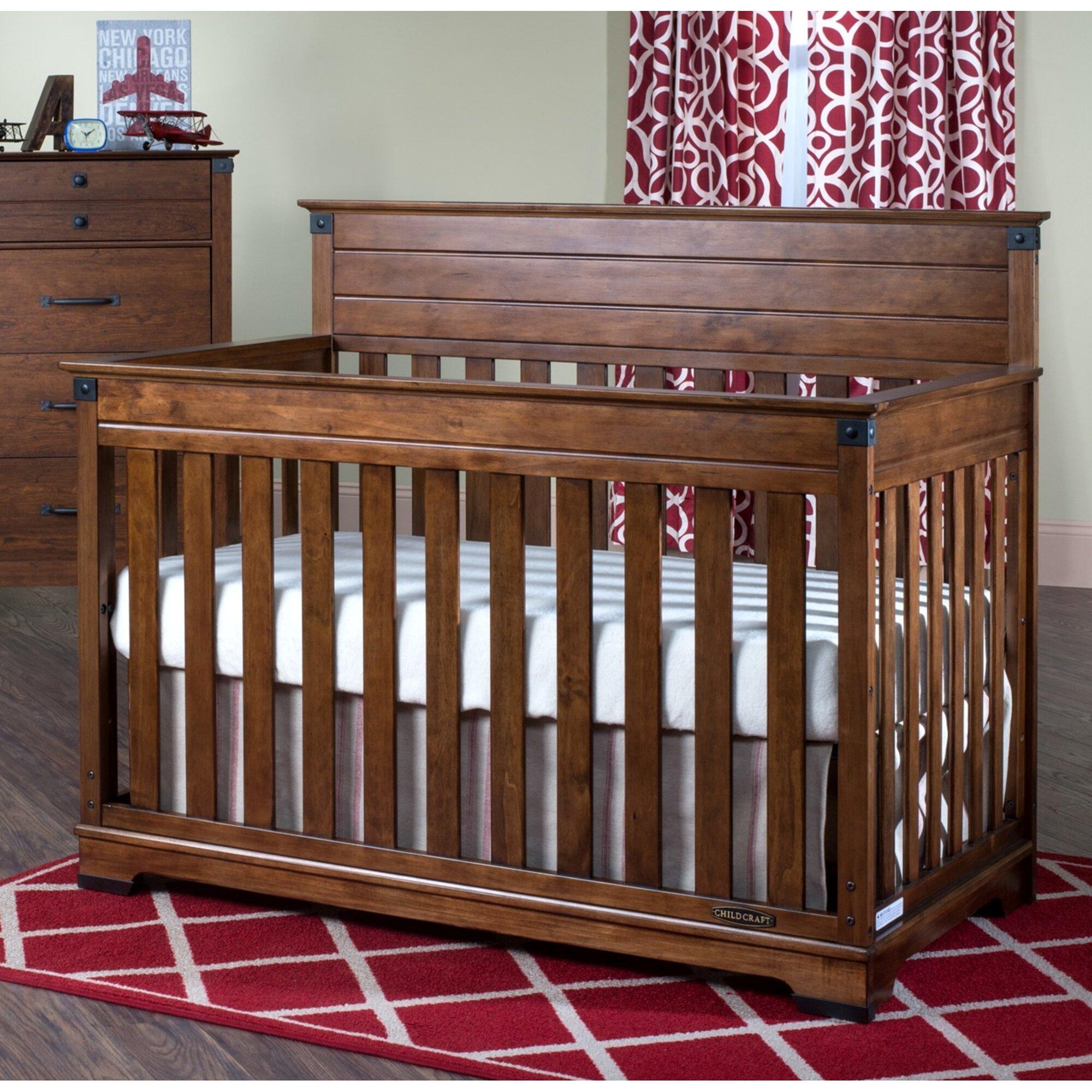Crib for sale sulit com - Redmond Convertible Crib