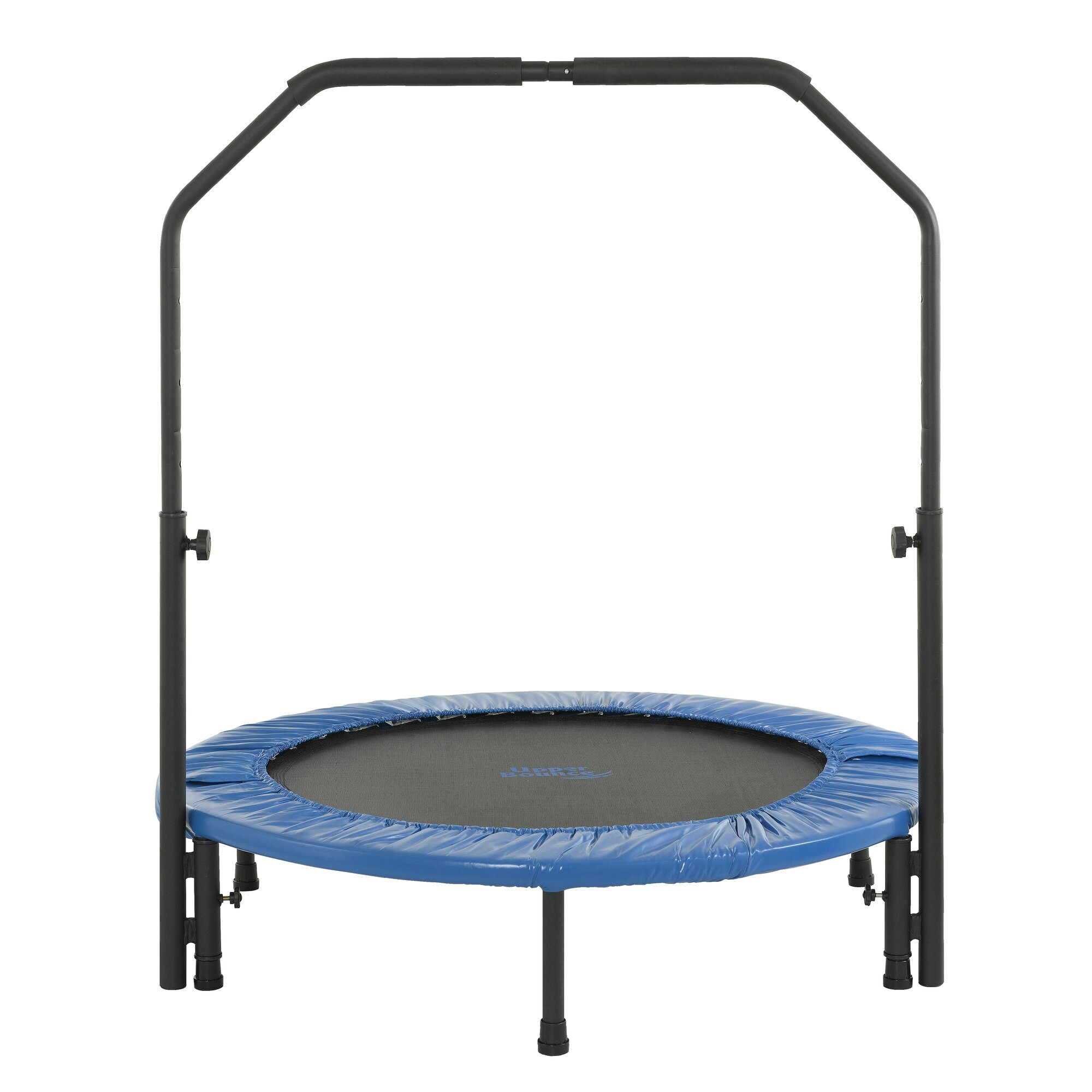 "Upper Bounce 40"" Mini Rebounder Foldable Fitness"