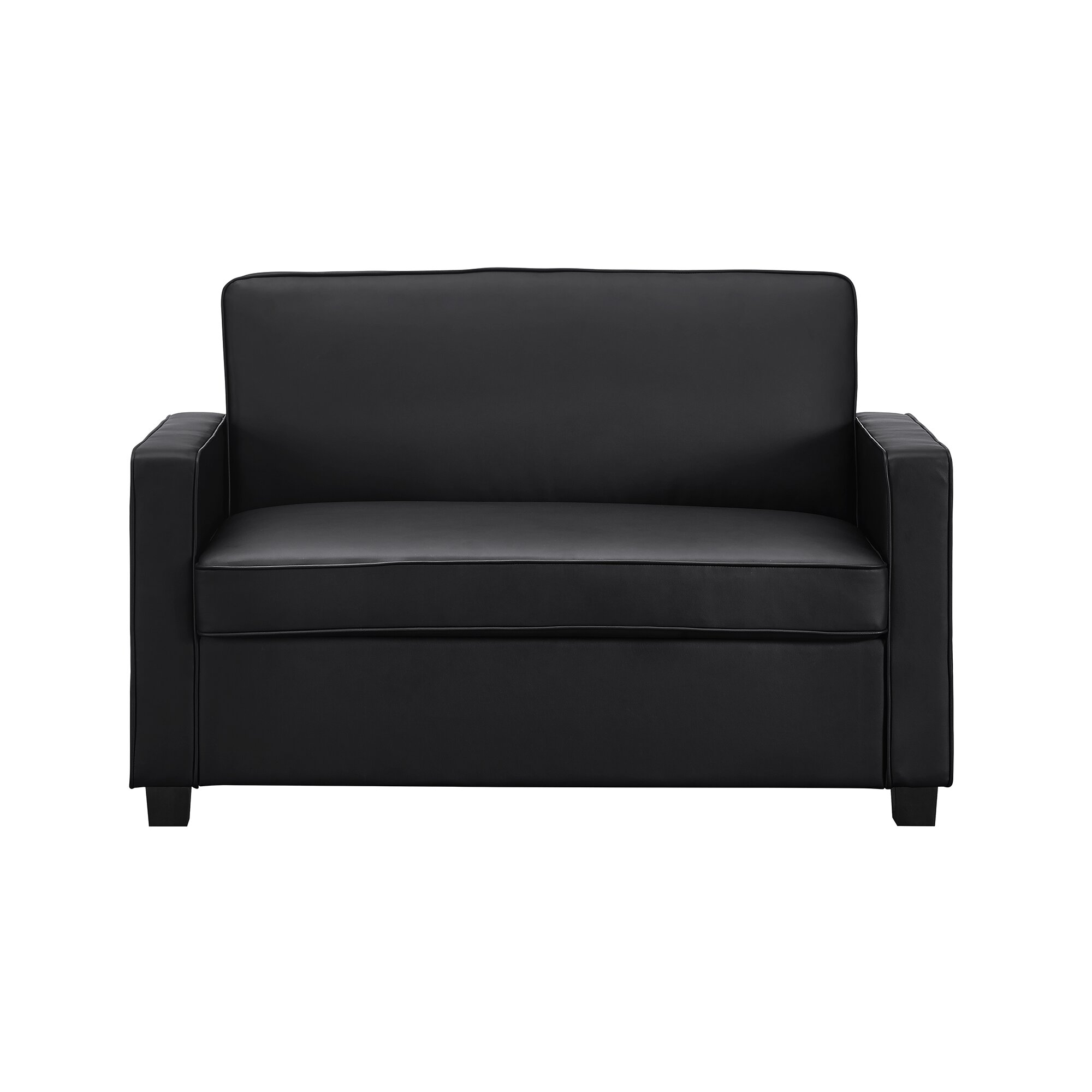 Cabell Twin Sleeper Sofa & Reviews