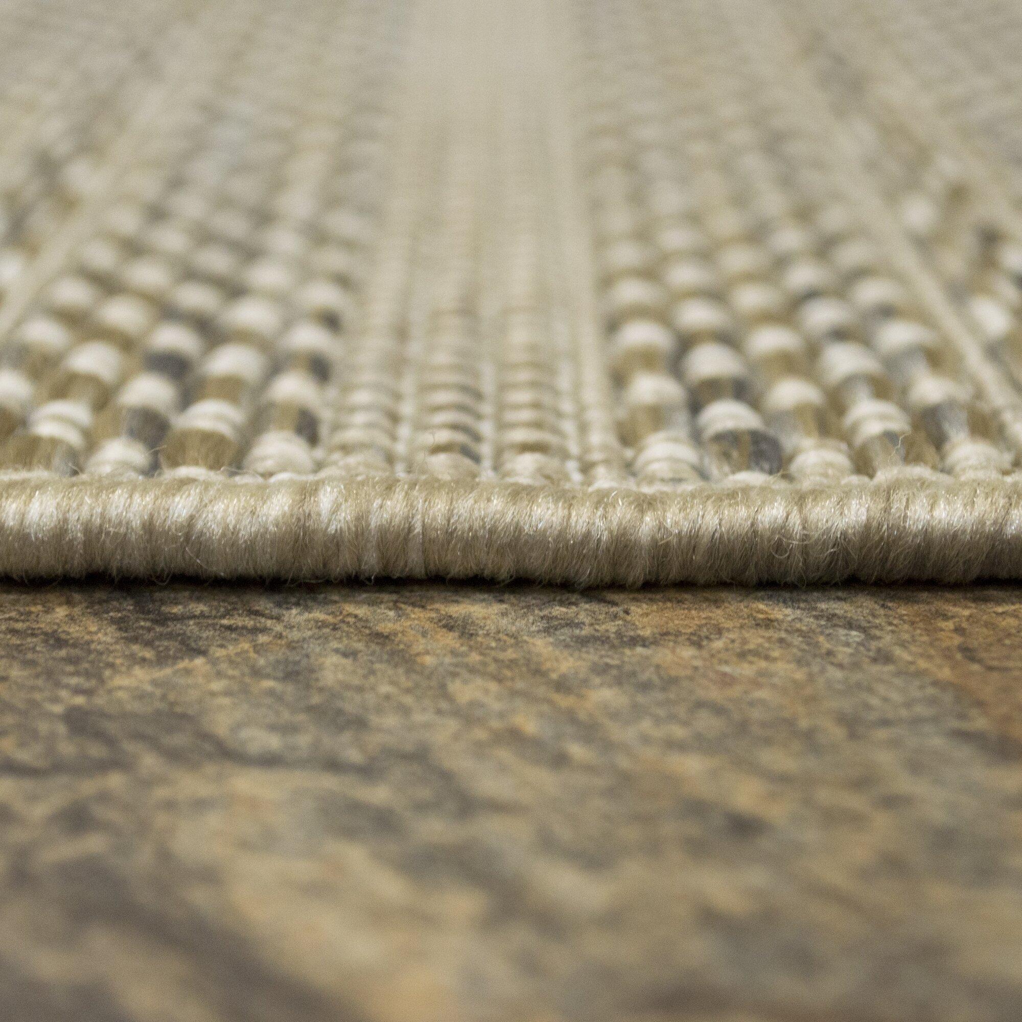 Balta Gray Beige Indoor Outdoor Area Rug Amp Reviews Wayfair