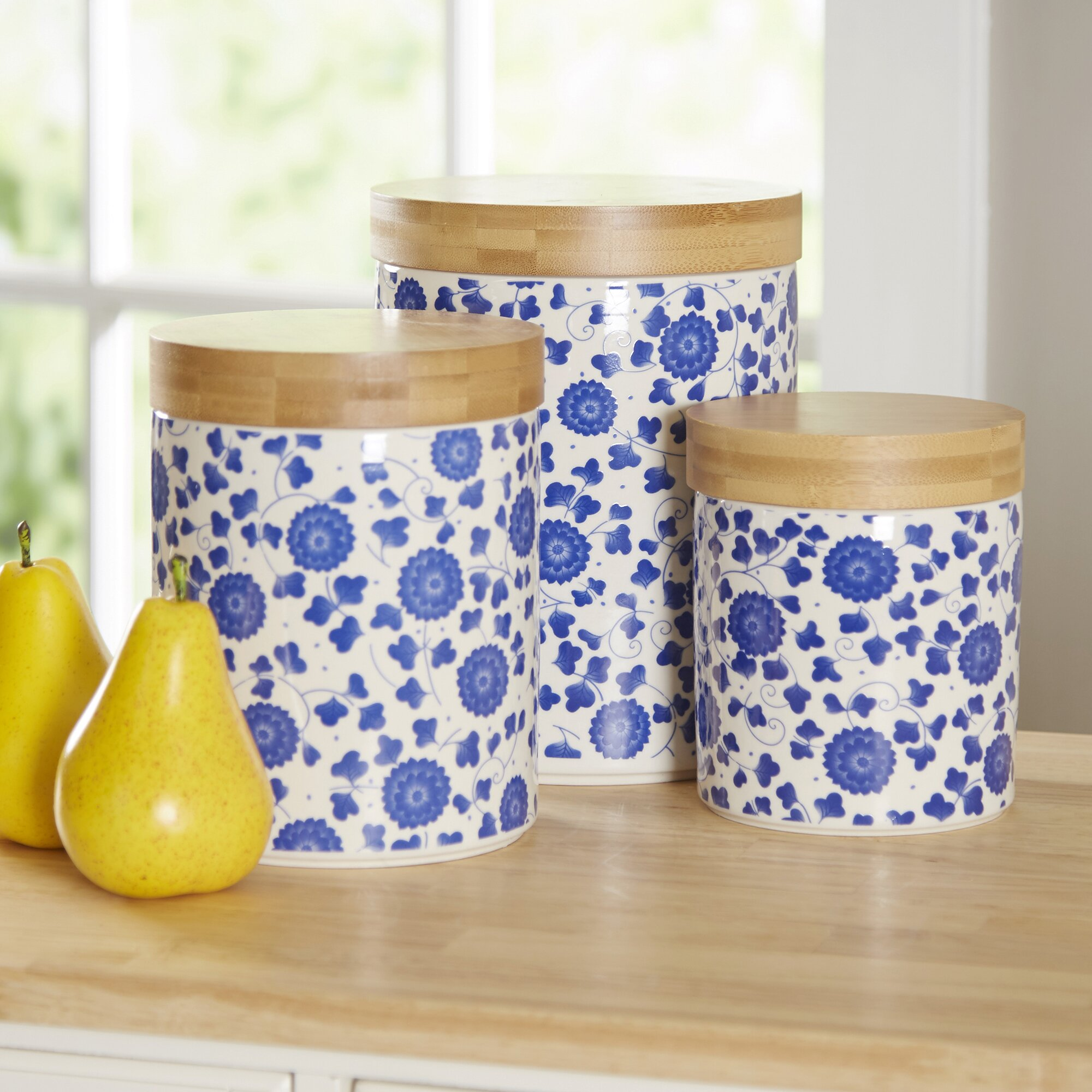 blue kitchen canister sets instakitchen us blue kitchen canister sets