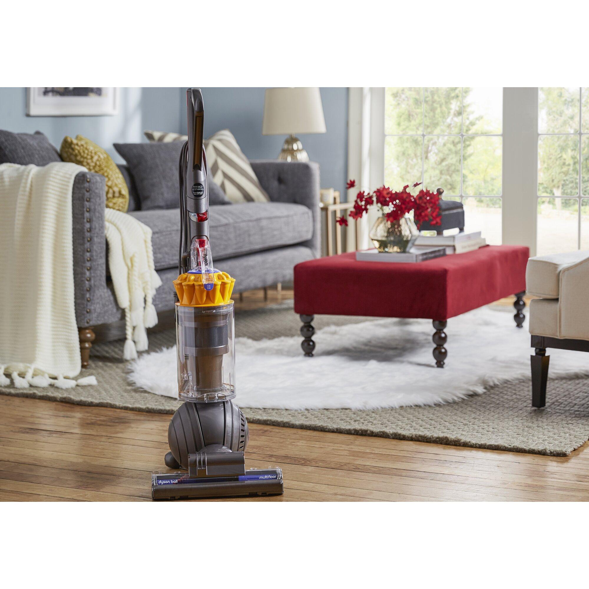 Dyson Multi Floor Dyson Dc Multi Floor Canister Vacuum Cleaner