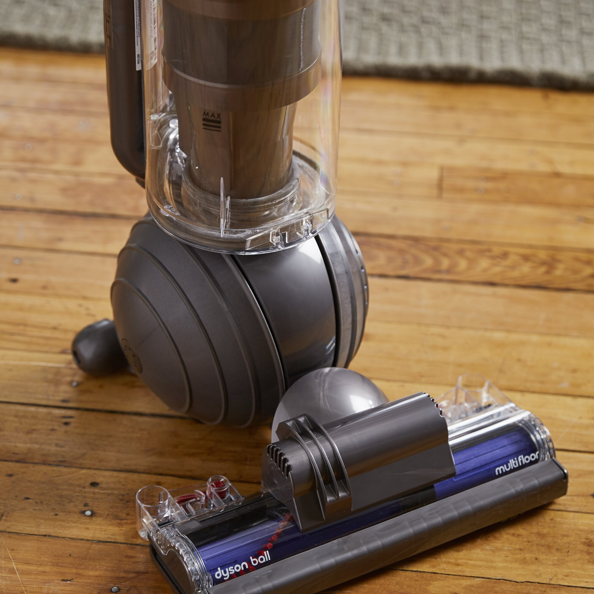 Dyson Ball Multi Floor Top Dyson Ball Multi Floor Review With