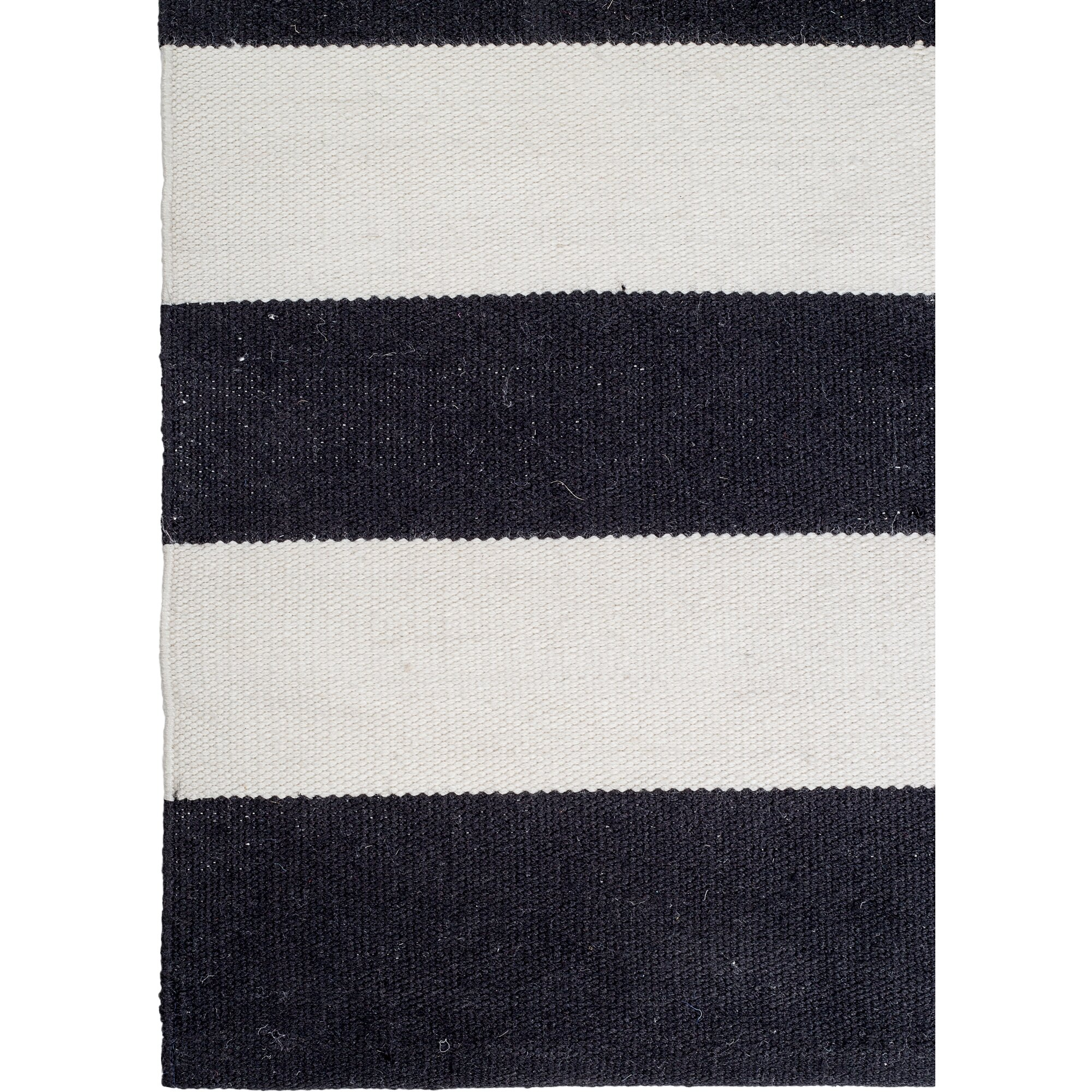 Striped Outdoor Rug Black And White Striped Outdoor Rug Home Design Ideas  And Pictures