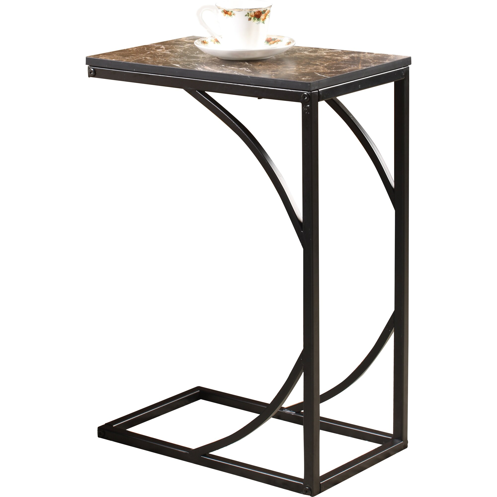 Inroom designs end table reviews wayfair for End table patterns