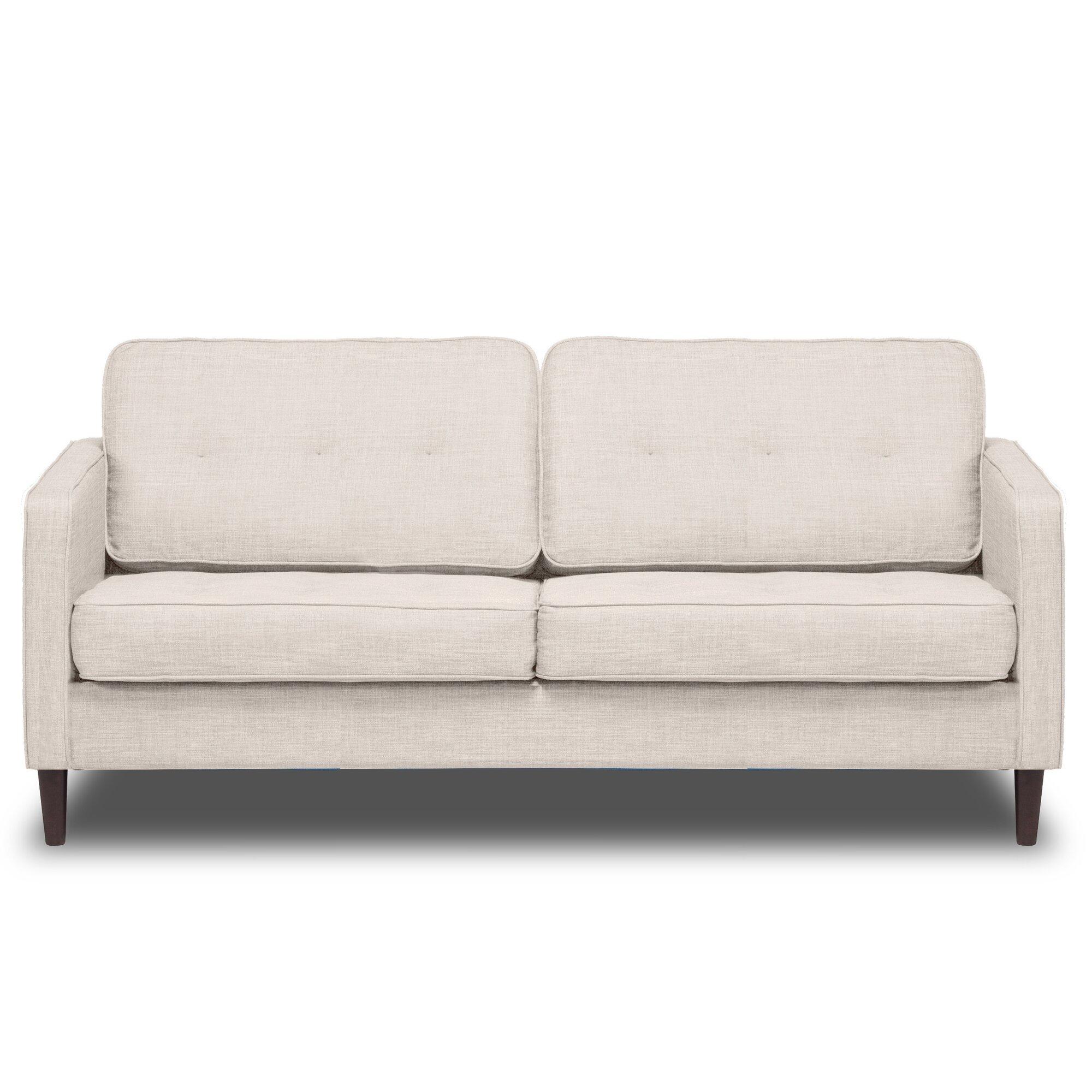 Franklin Sofa Reviews Allmodern