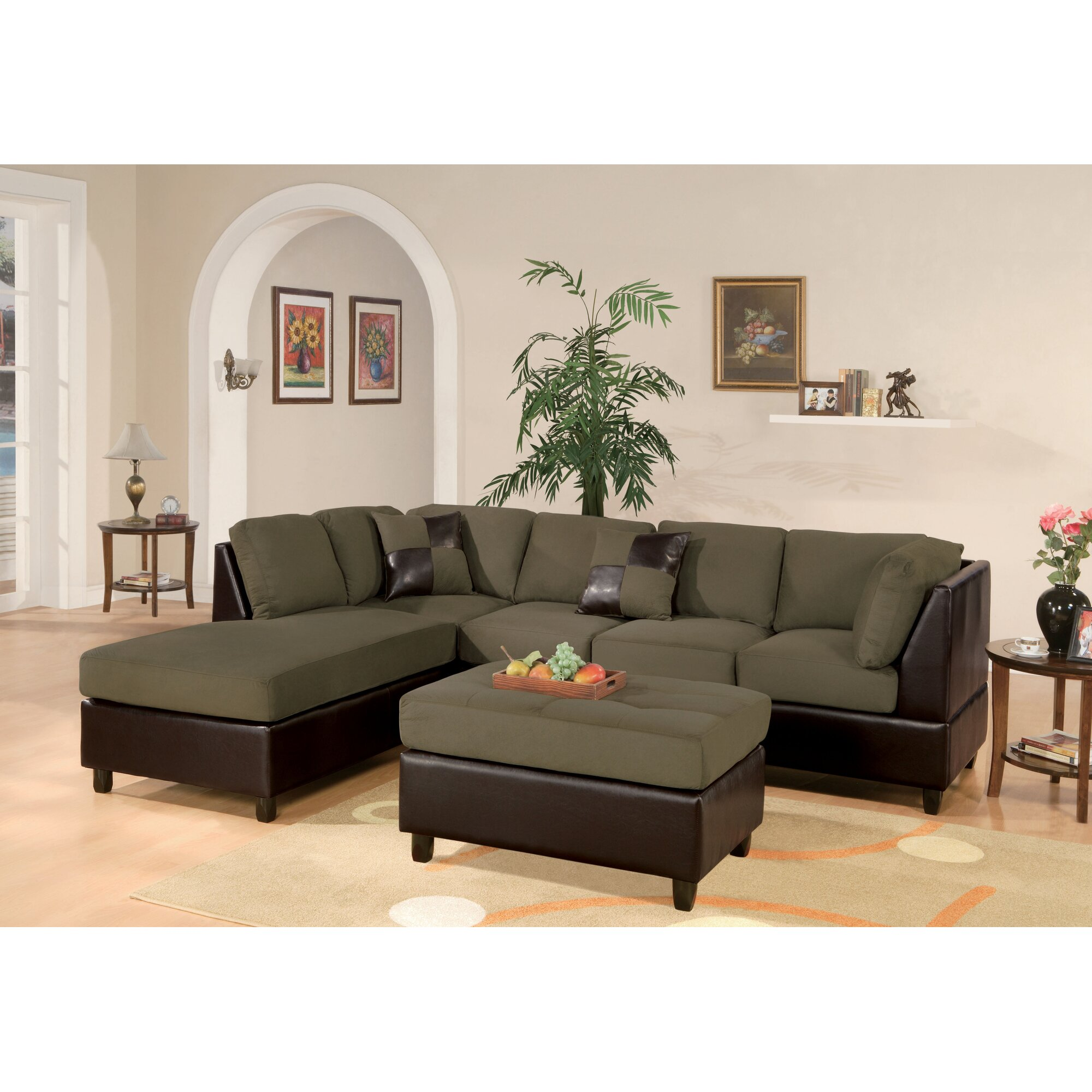 Where Do You Use A Sectional Sofa Exclusive Home Design