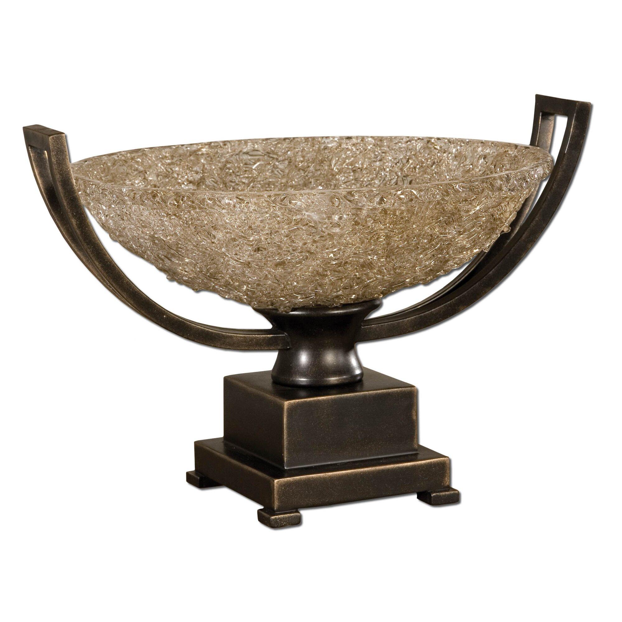 palace centerpiece decorative bowl - Decorative Bowl