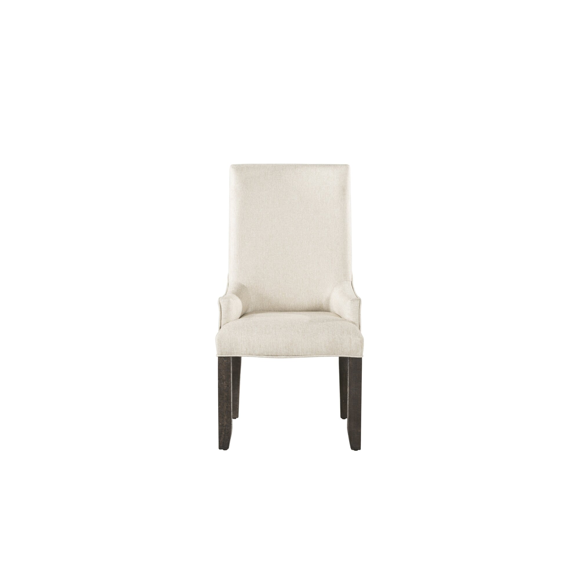 Parson chairs with skirts 187 modern home design