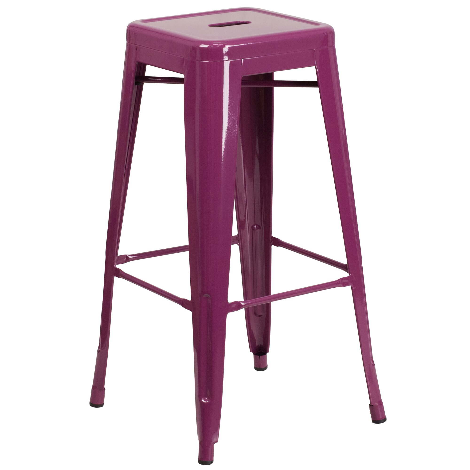 "Trent Austin Design Barchetta 30"" Bar Stool & Reviews 