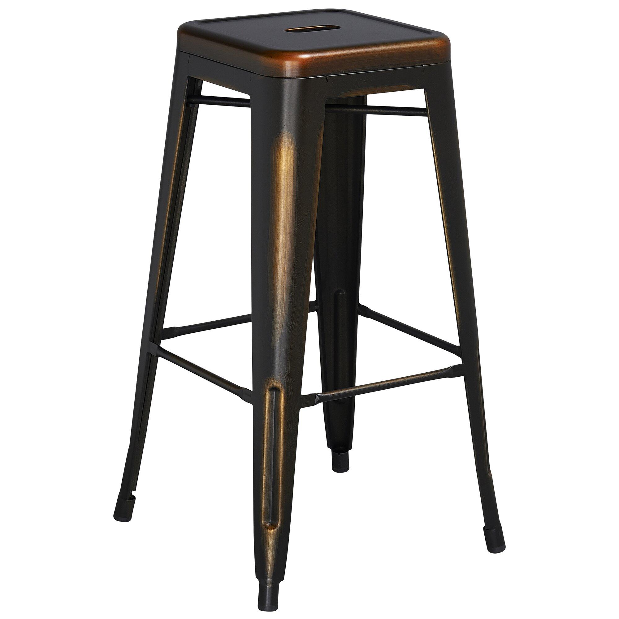 Trent Austin Design Barchetta 30 Bar Stool Reviews