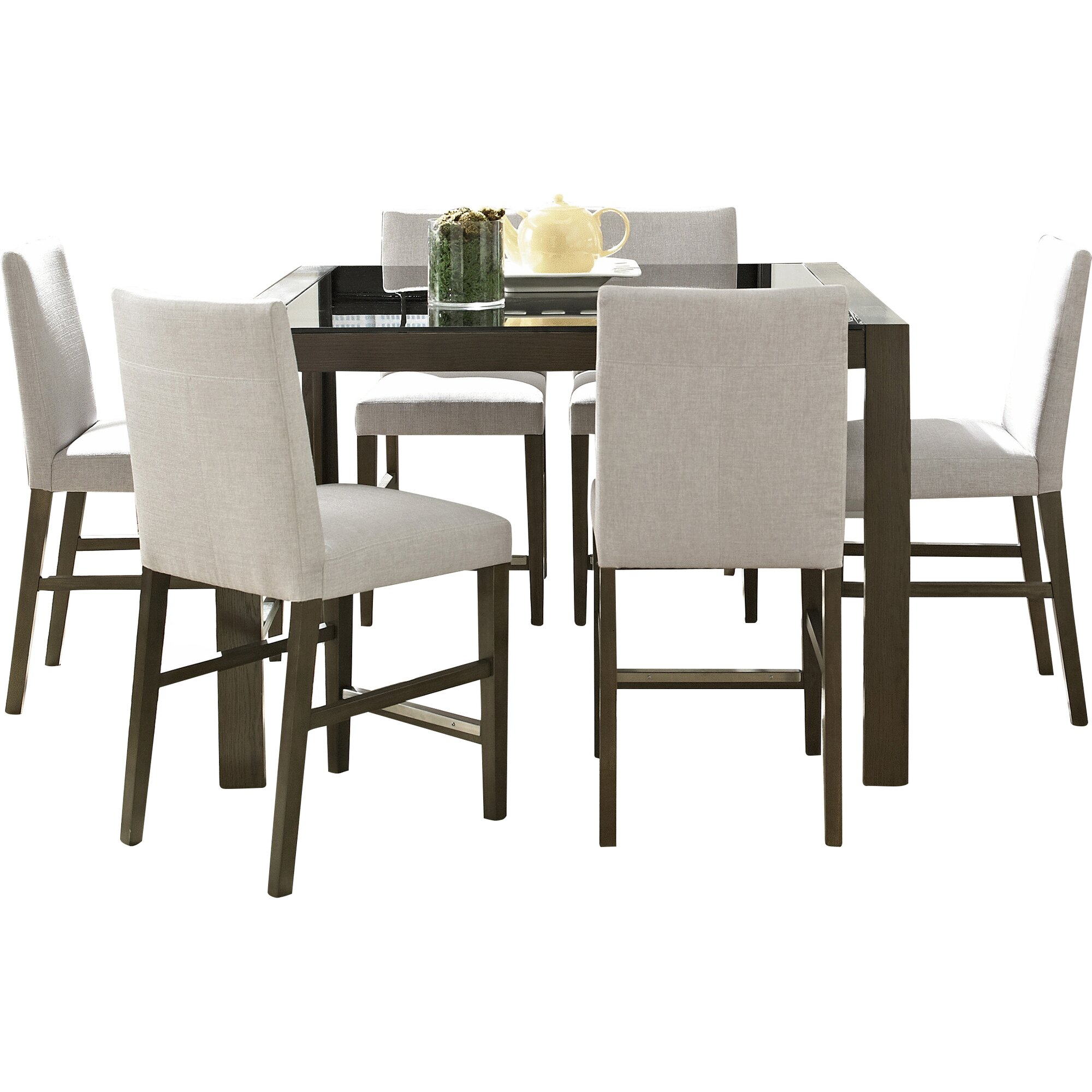 Modern Counter Height Dining Room Sets | AllModern