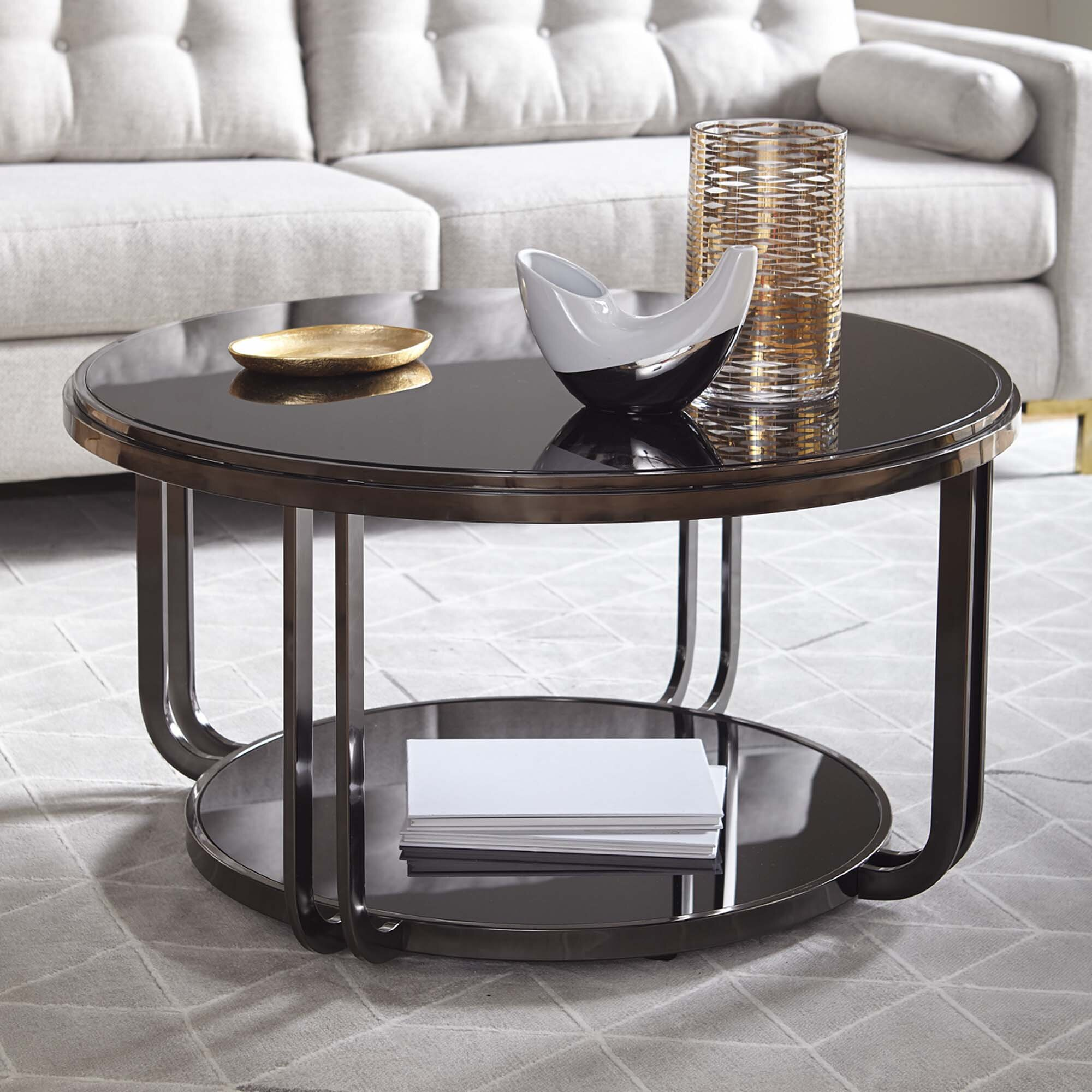 Coronado Coffee Table