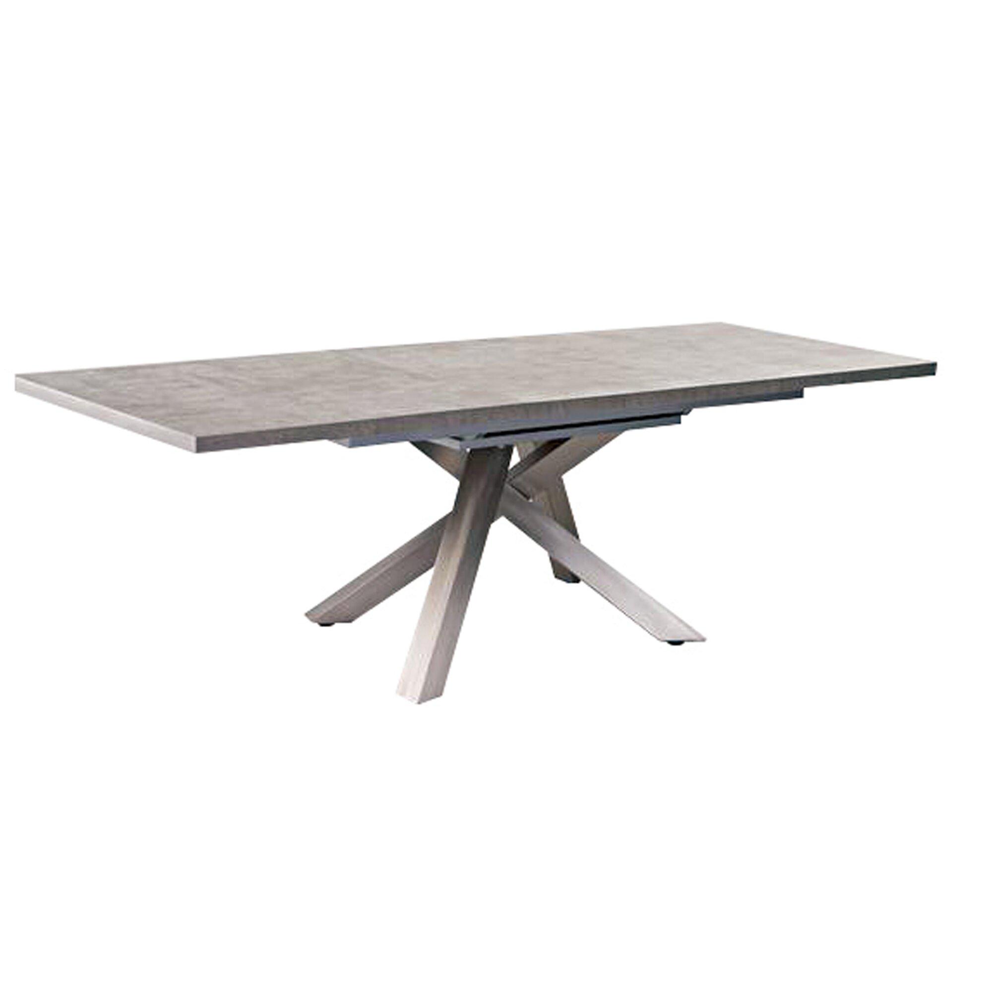 Merrionette Extendable Dining Table Amp Reviews Allmodern