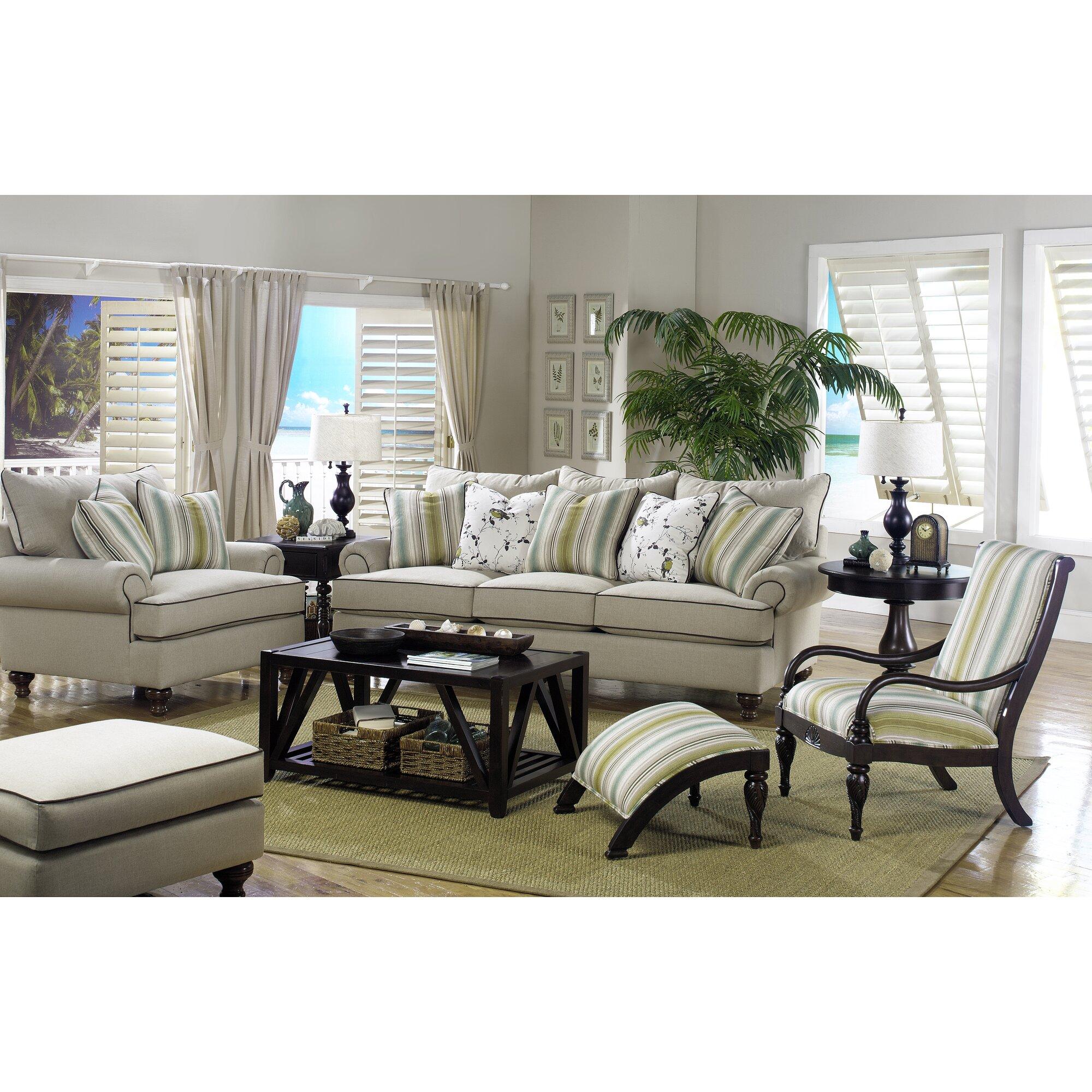 Paula Deen Home Duckling Sofa Amp Reviews Wayfair