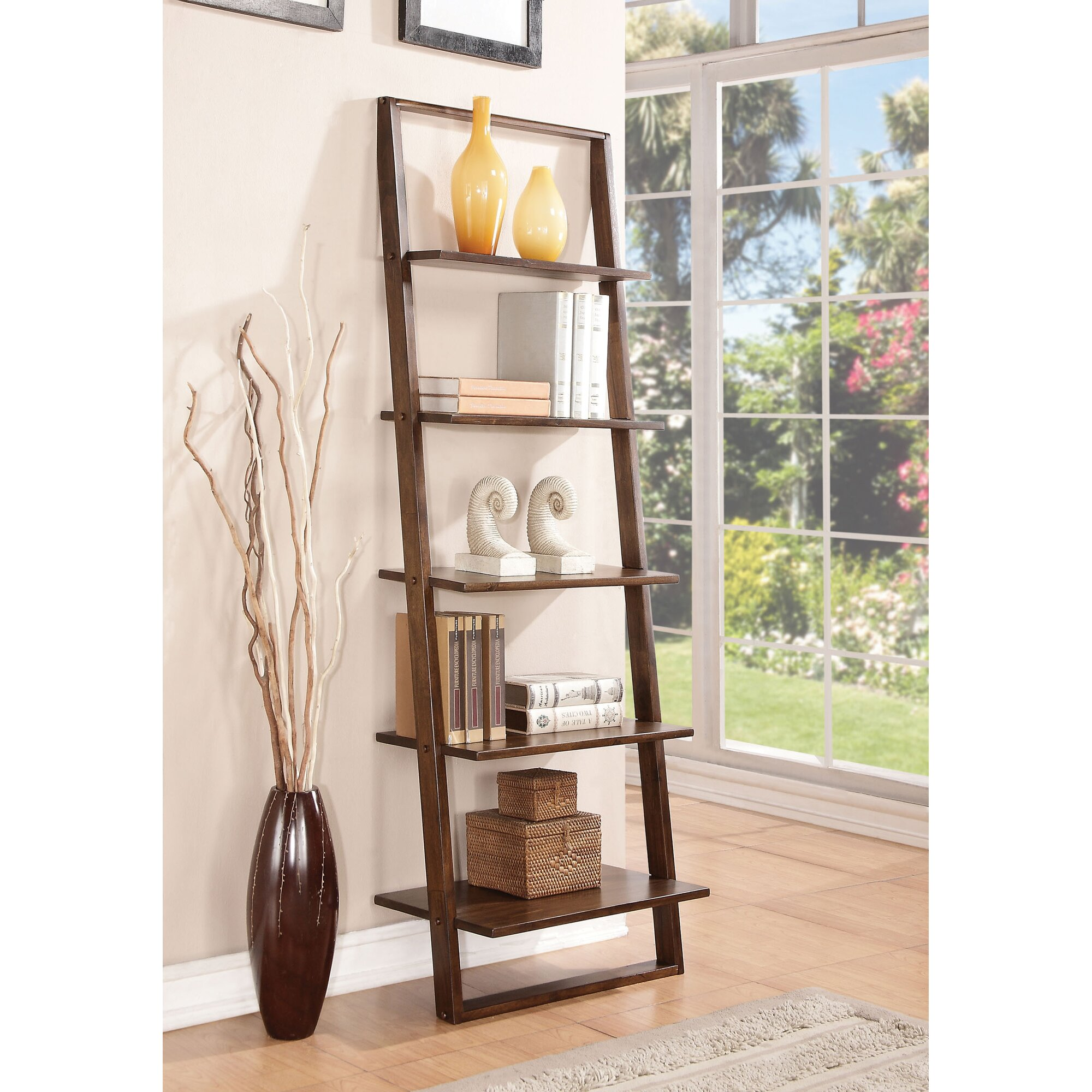 varick gallery simonetti leaning desk with bookcase reviews u2013 leaning desk bookcase