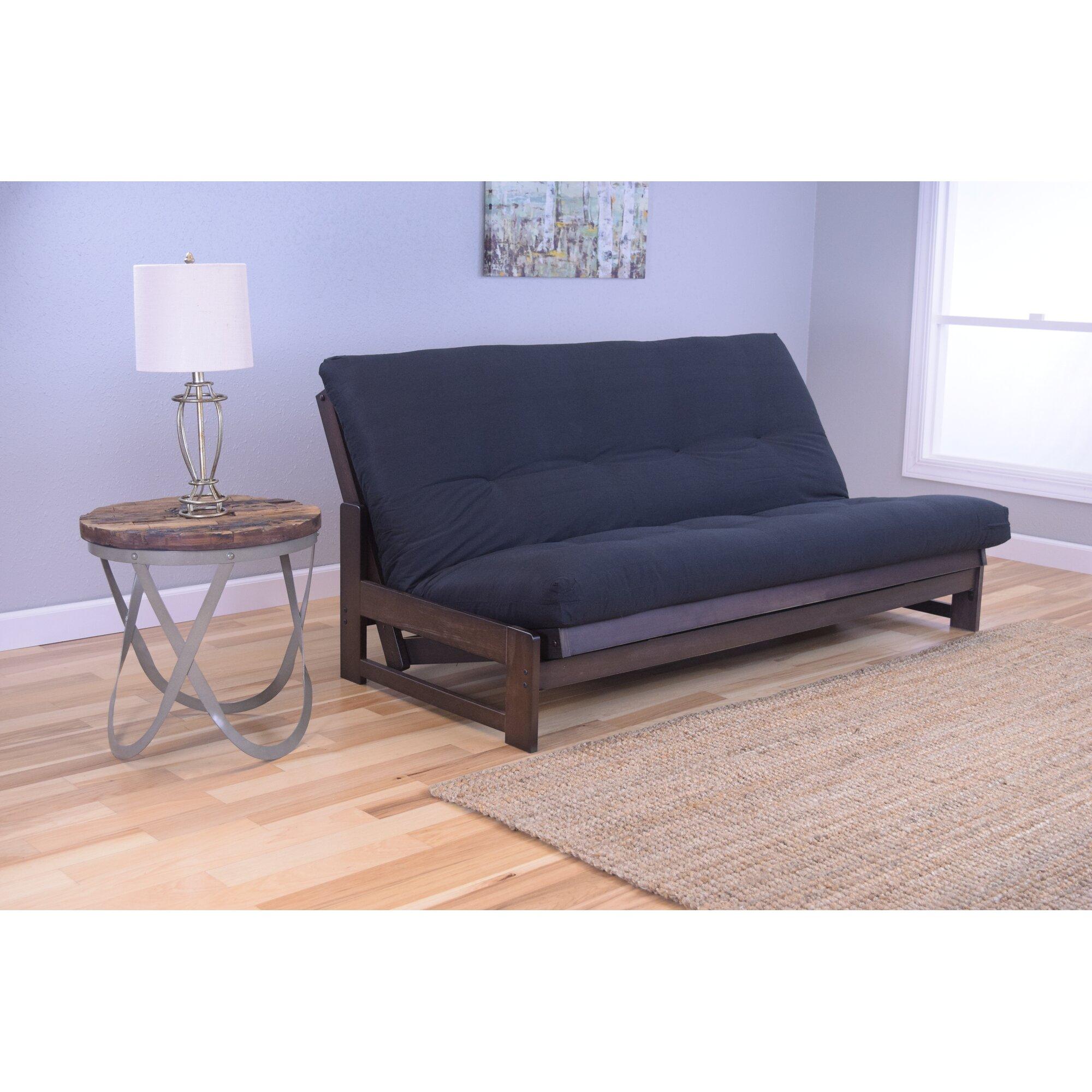 Futon Albany Ny Area Kodiak Furniture Aspen And Mattress Reviews Wayfair
