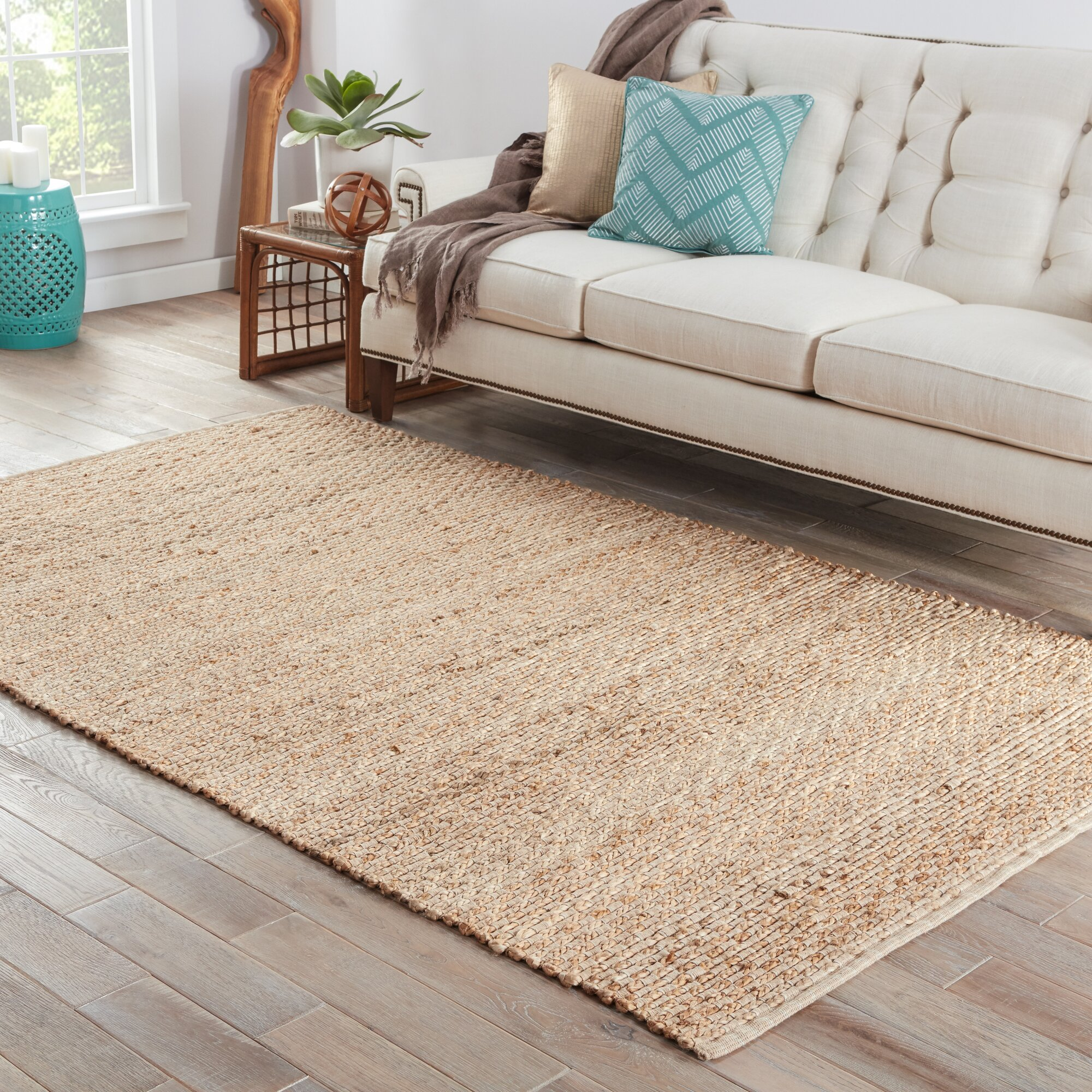 colour braid jute runners area chunky rug image mats up weave free fiber mat natural close rugs